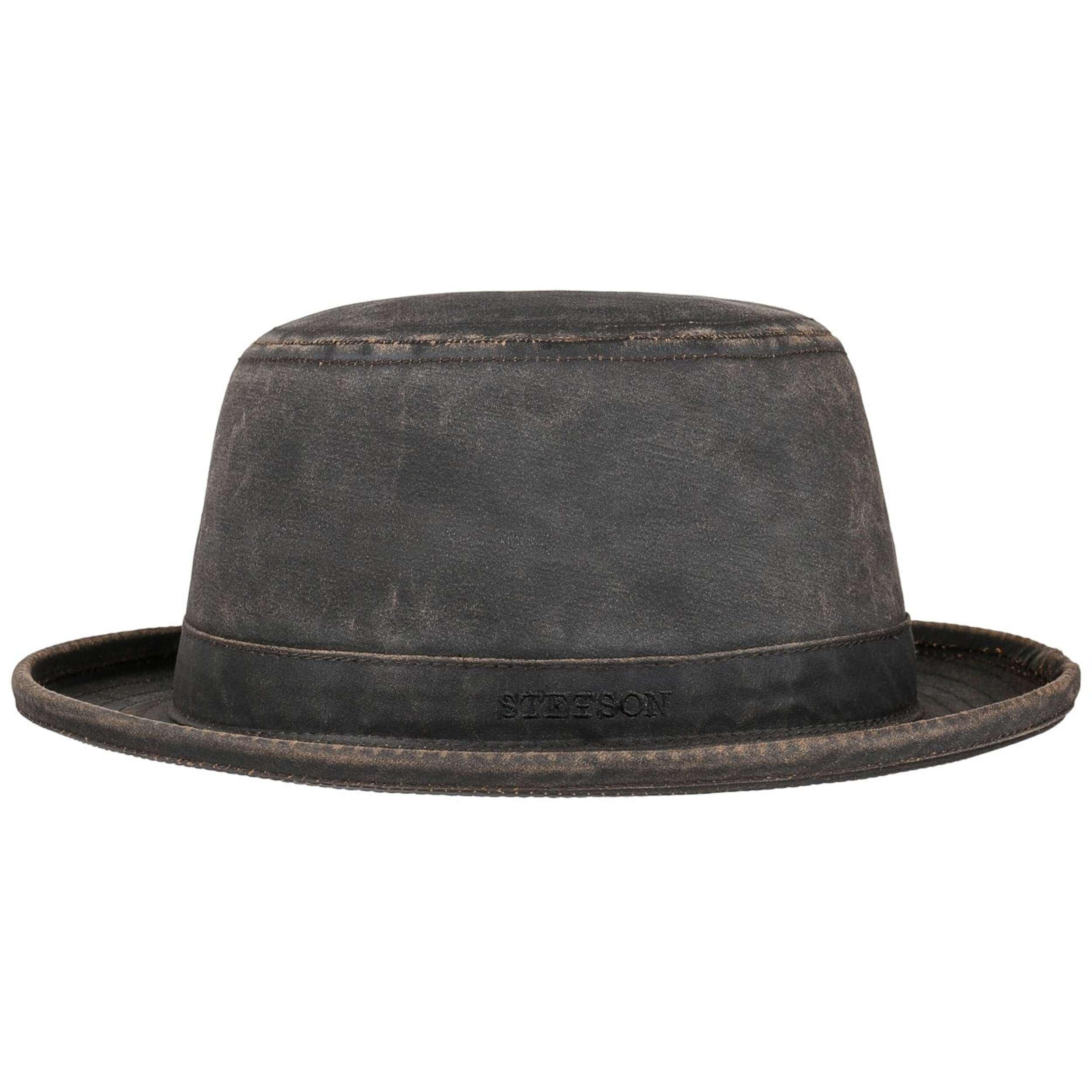 sombrero top hat pork pie by stetson sombreros. Black Bedroom Furniture Sets. Home Design Ideas