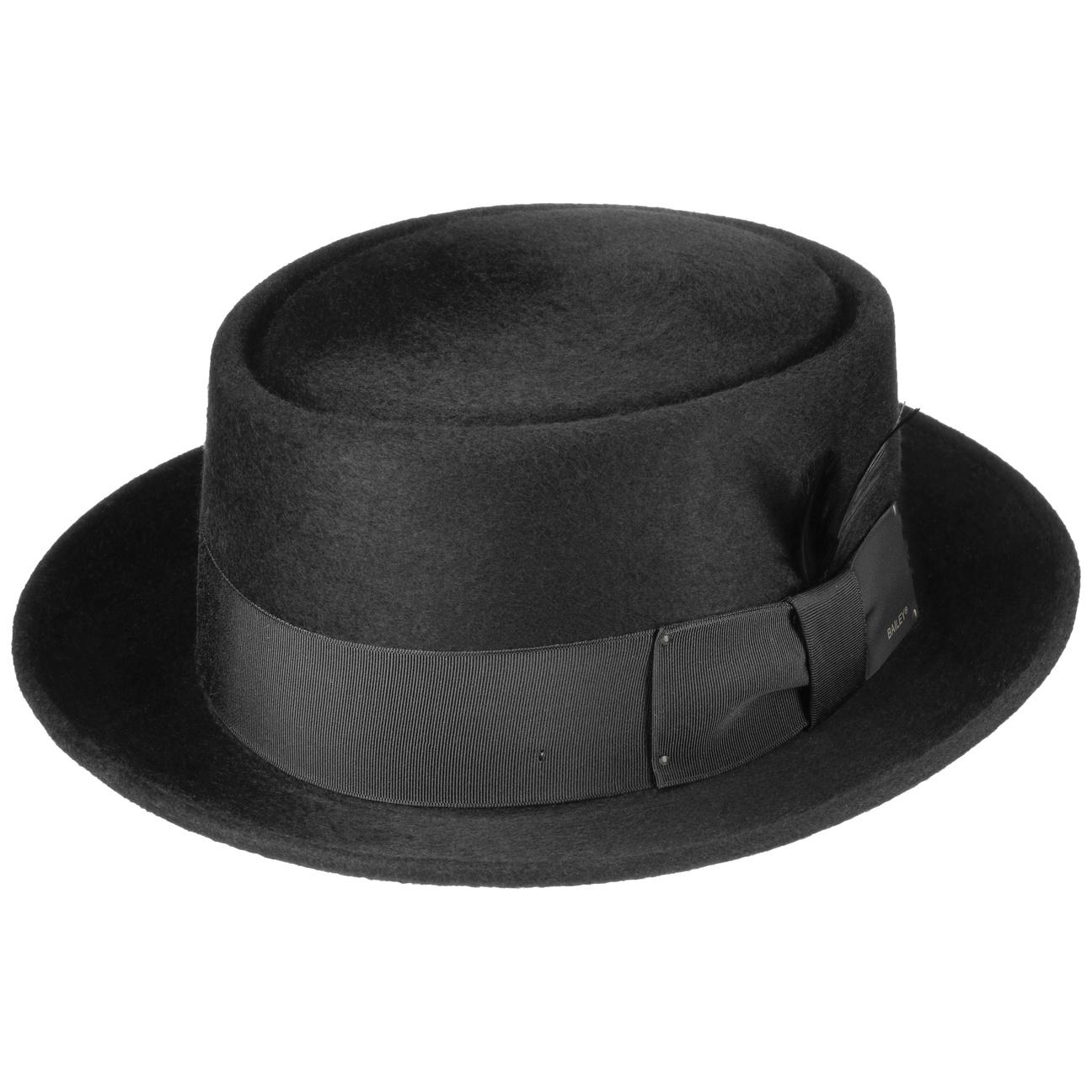 Sombrero Jett by Bailey of Hollywood  sombrero pork pie