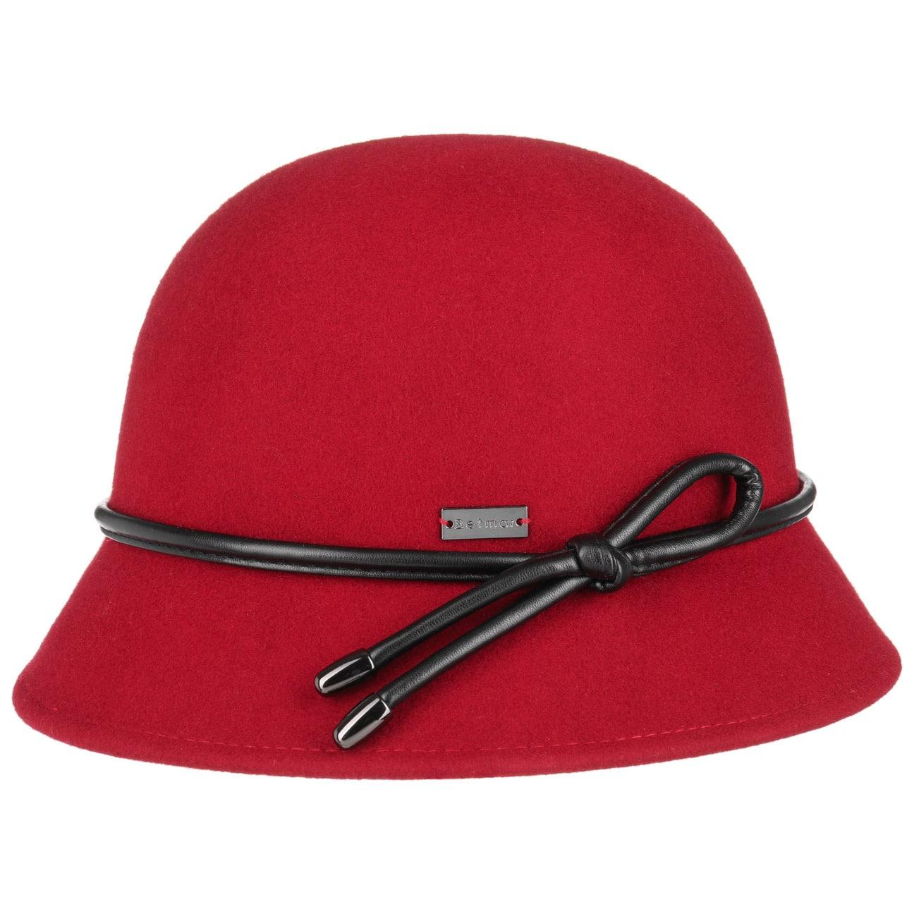 Sombrero Cloch? Christina by Betmar  sombrero cloch