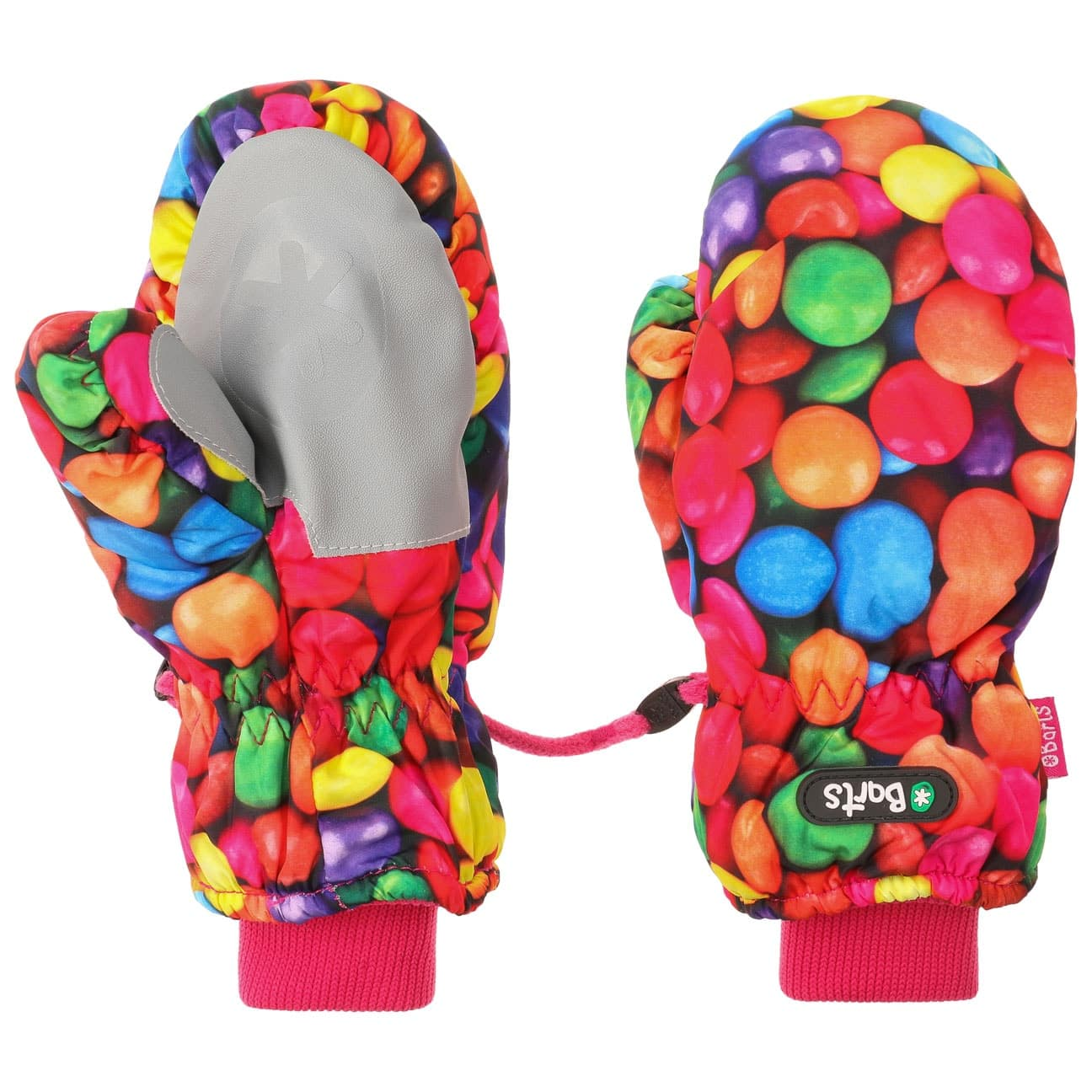 Guantes de Manopla Nylon Candy by Barts
