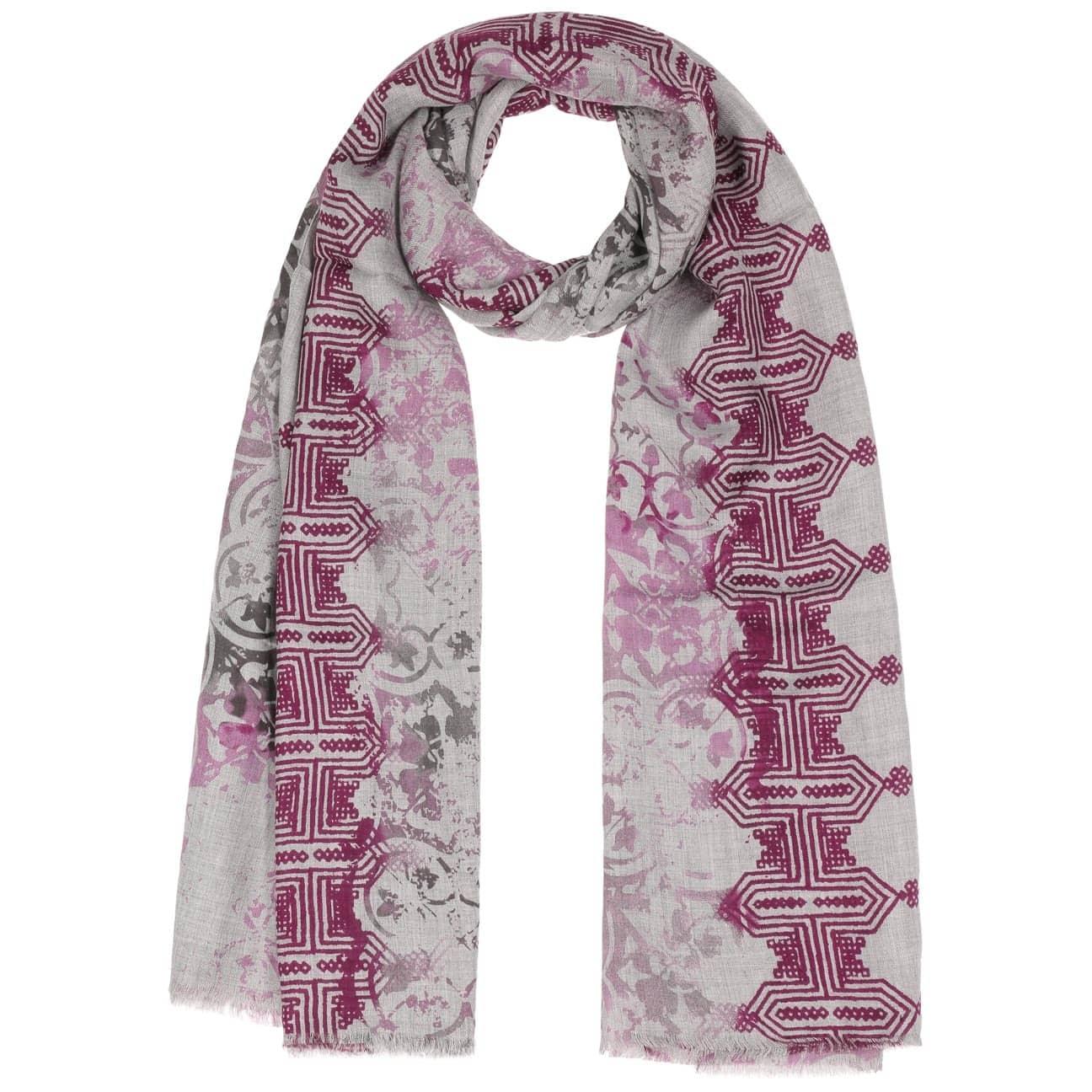 Bufanda de Mujer Ornamentos by Fraas  bufanda