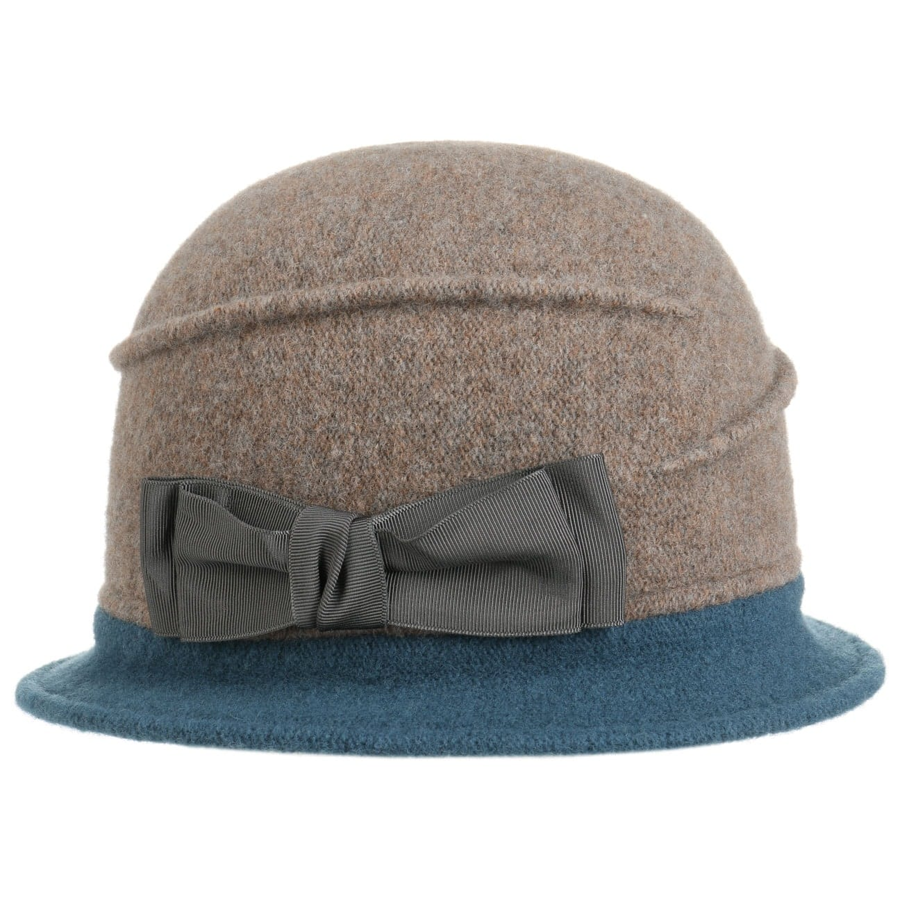 Gorro de Lana Hervida Oretka by bedacht  sombrero de lana