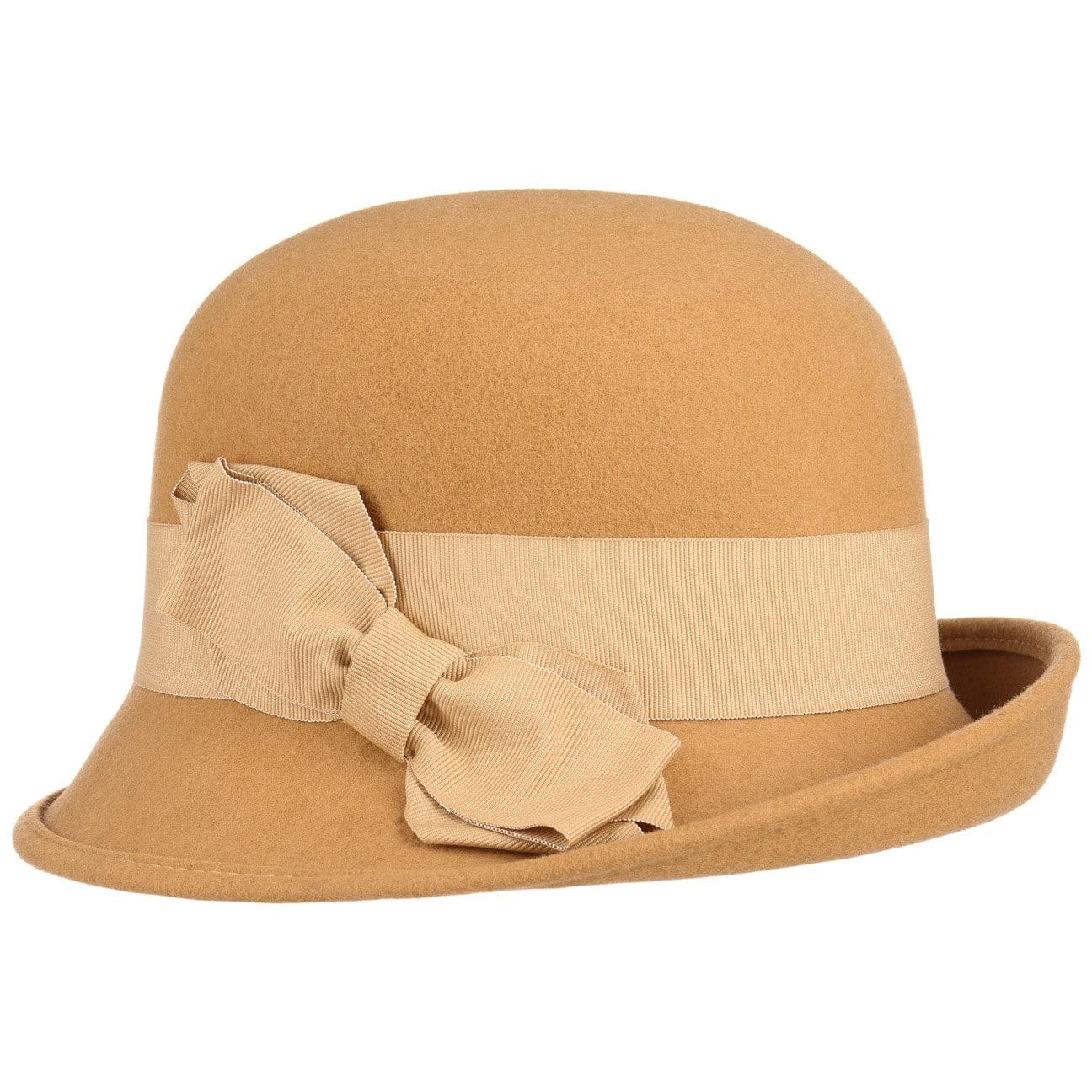 Sombrero Cloch? Lazo de Fieltro by Bront?  sombrero cloch
