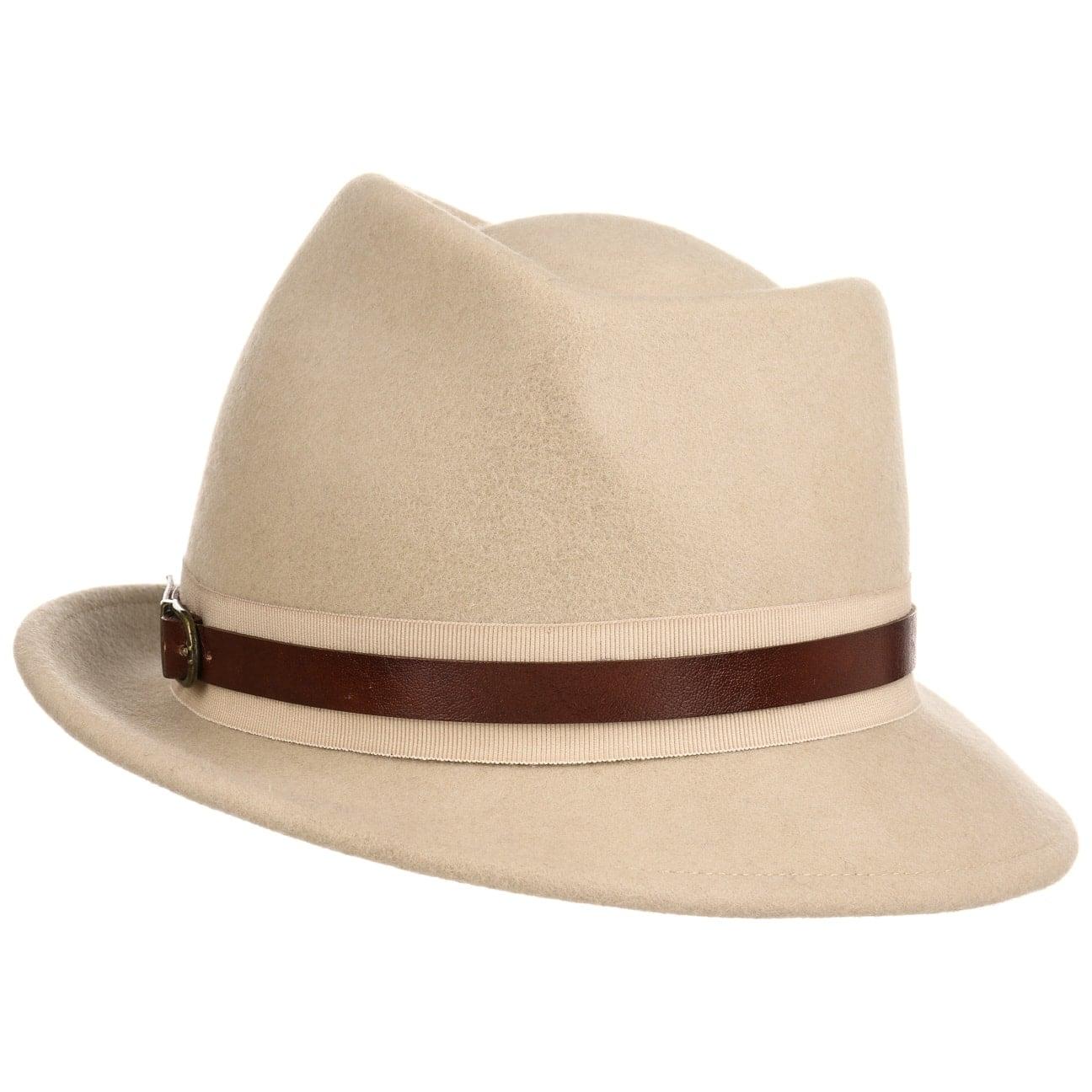 Sombrero de Mujer Tajala by Bront?  sombrero de fieltro de lana