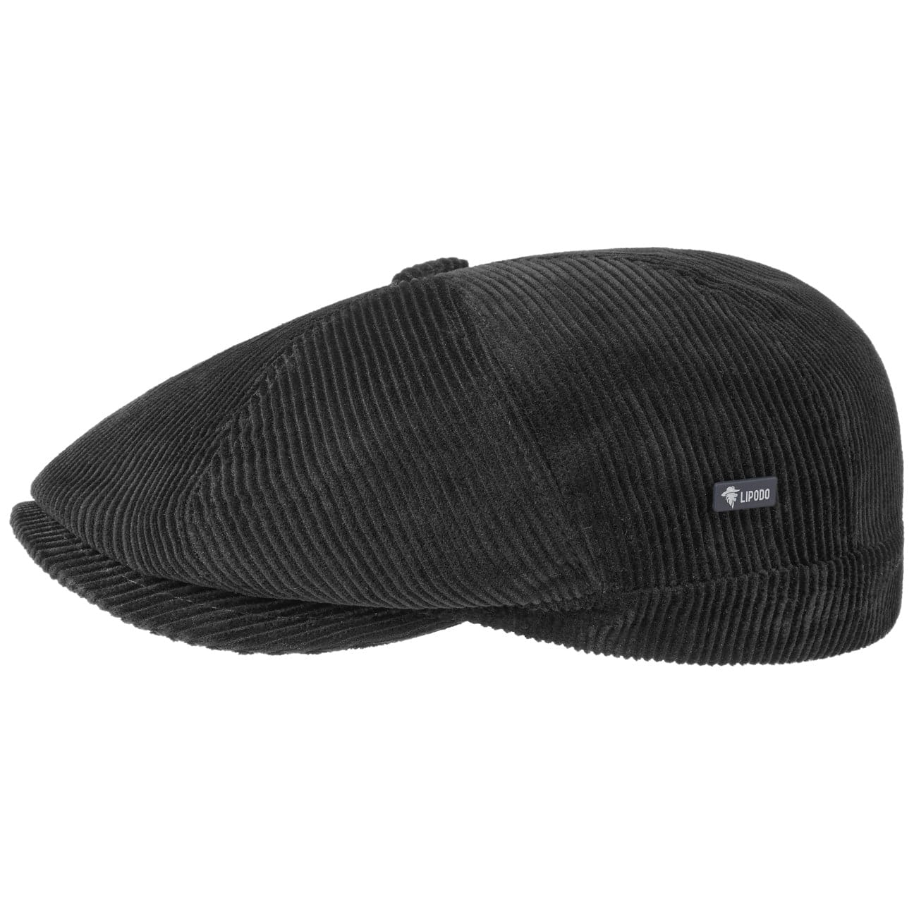 Gorra 8 Panel Cordial by Lipodo