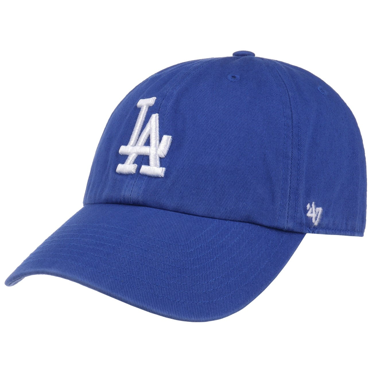 Gorra Clean Up LA Dodgers by 47 Brand