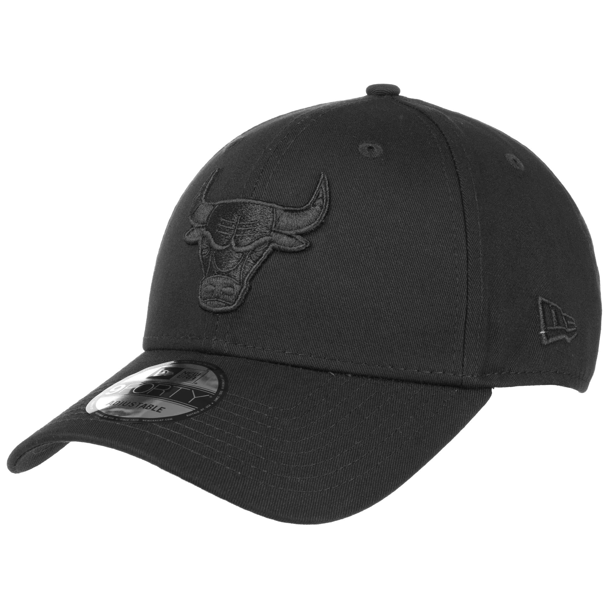 gorra 9forty bob chicago bulls by new era gorras. Black Bedroom Furniture Sets. Home Design Ideas