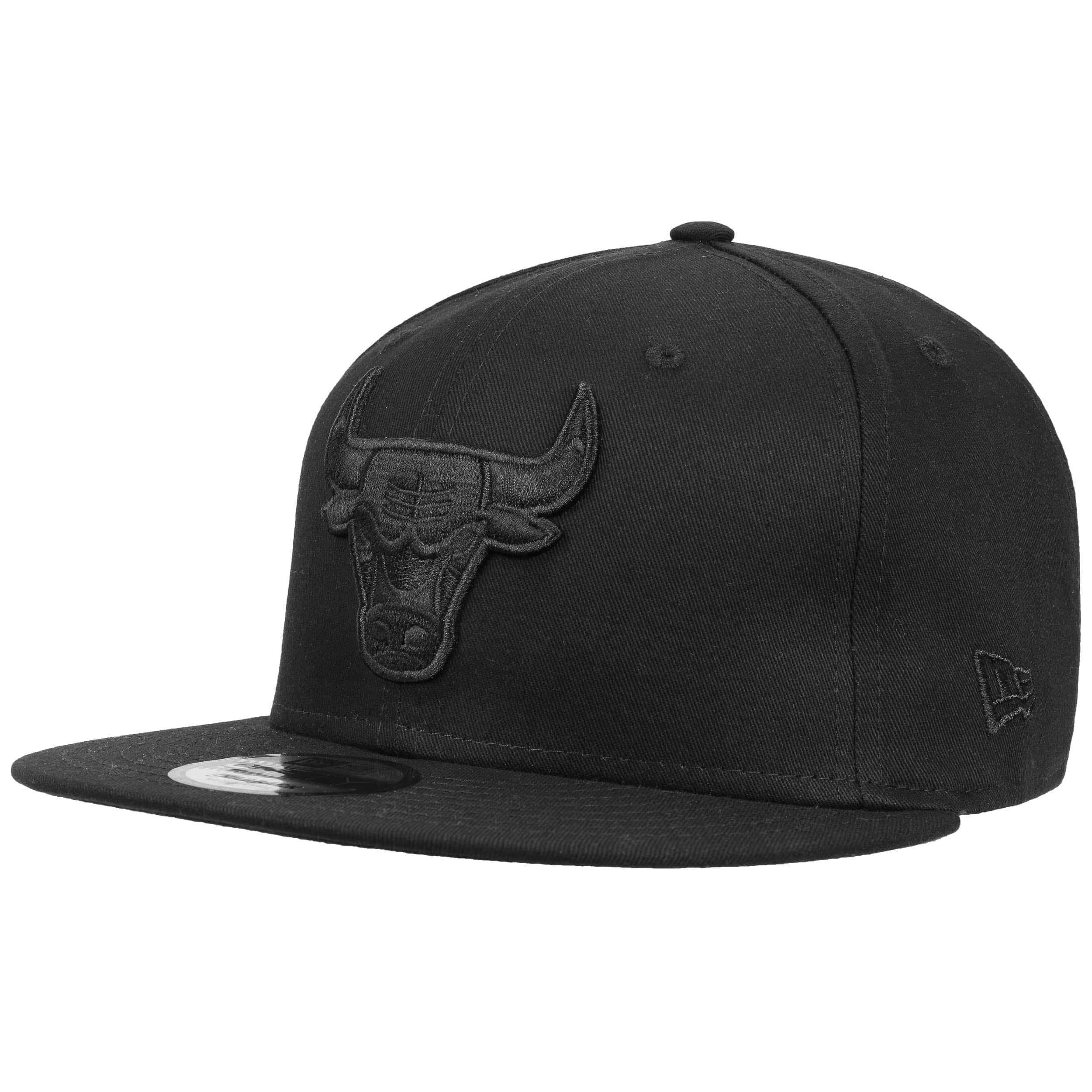 gorra 9fifty bob chicago bulls by new era gorras. Black Bedroom Furniture Sets. Home Design Ideas