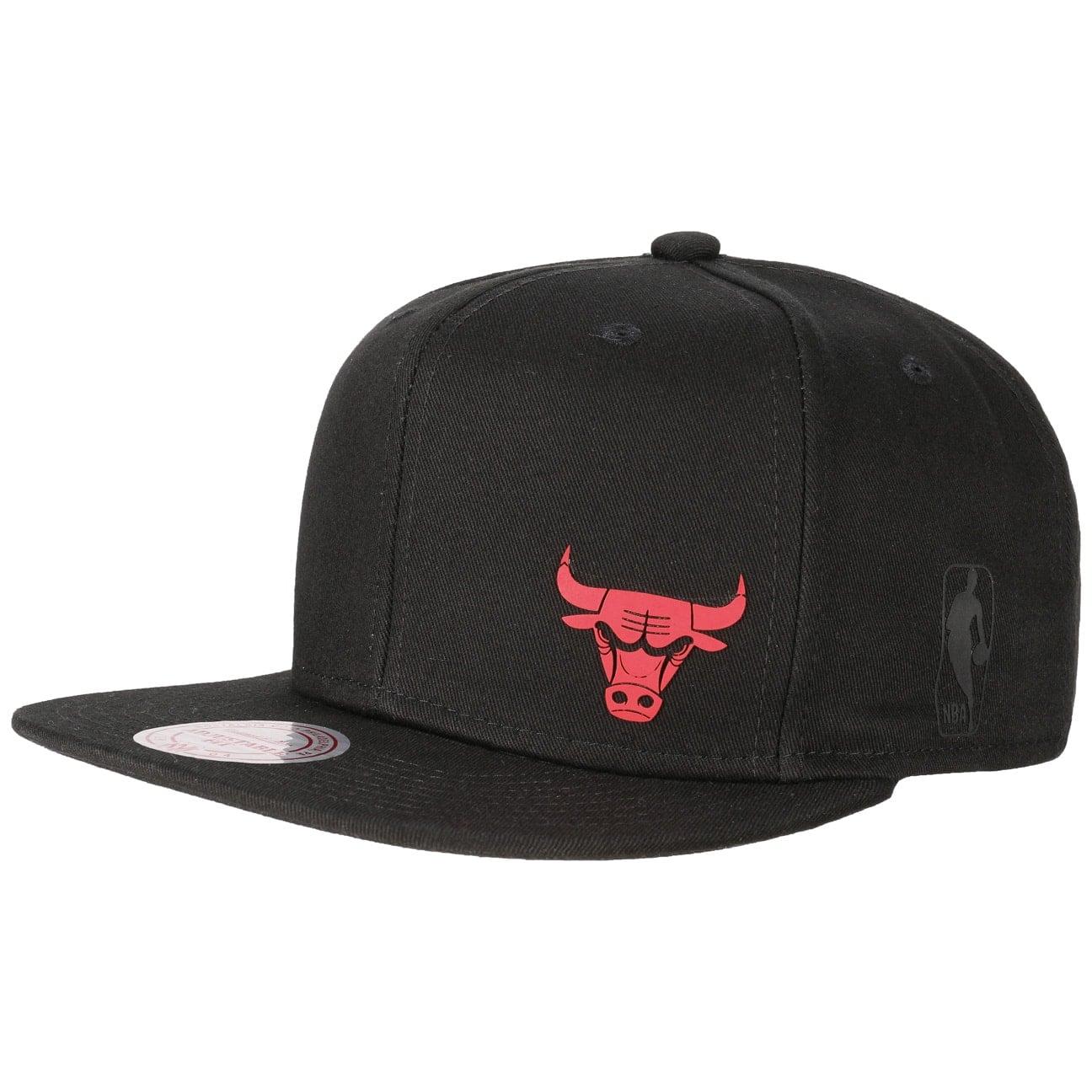 Absolute Bulls Cap by Mitchell & Ness  gorra de baseball