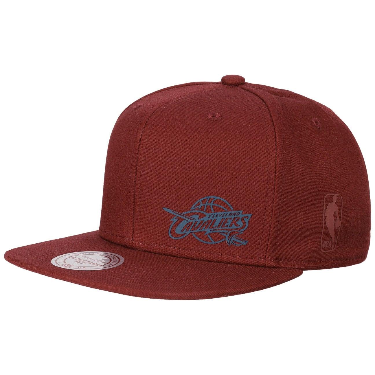 Absolute Cavs Cap by Mitchell & Ness  gorra de baseball