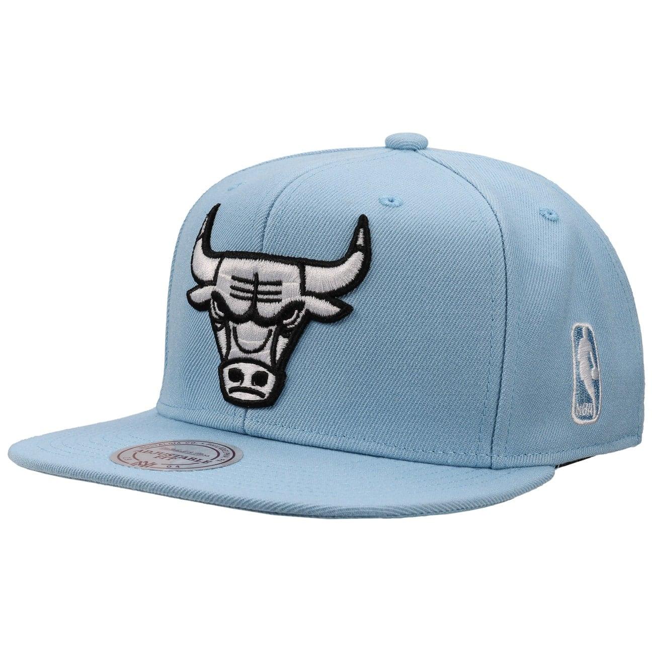 Chicago Bulls SB Cap by Mitchell & Ness  gorra de baseball