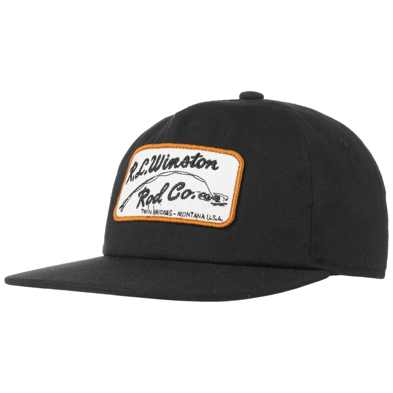 Gorra The Winston SE Strapback by Coal  gorra de baseball
