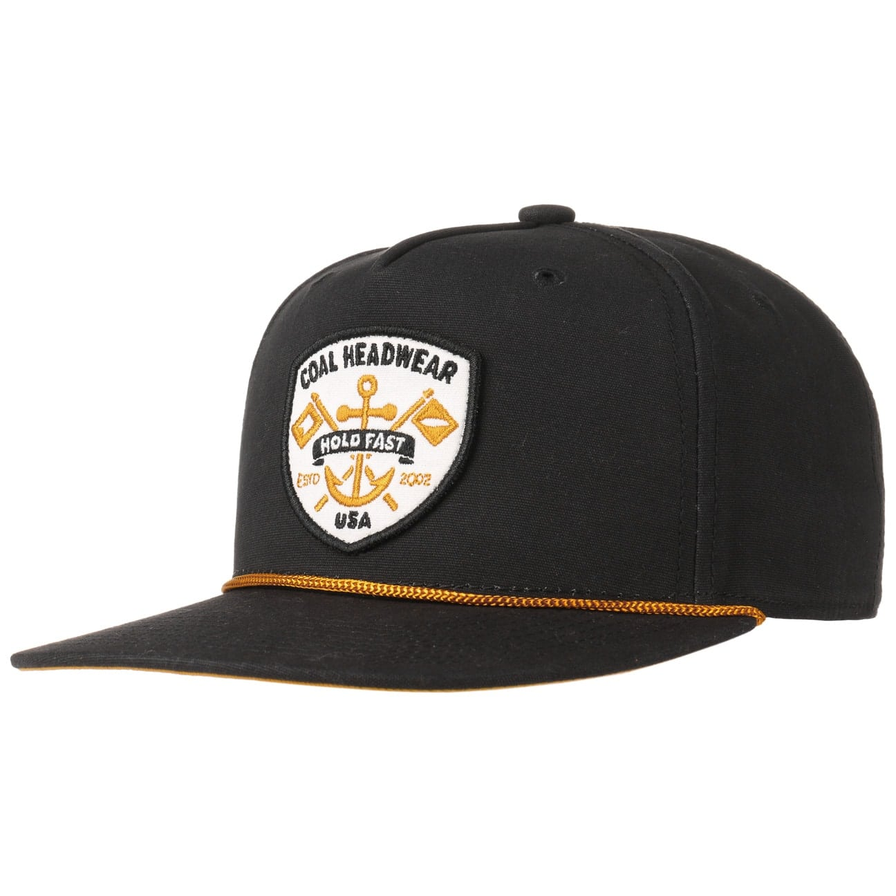 Gorra The Ebb Tide Snapback by Coal  gorra de baseball