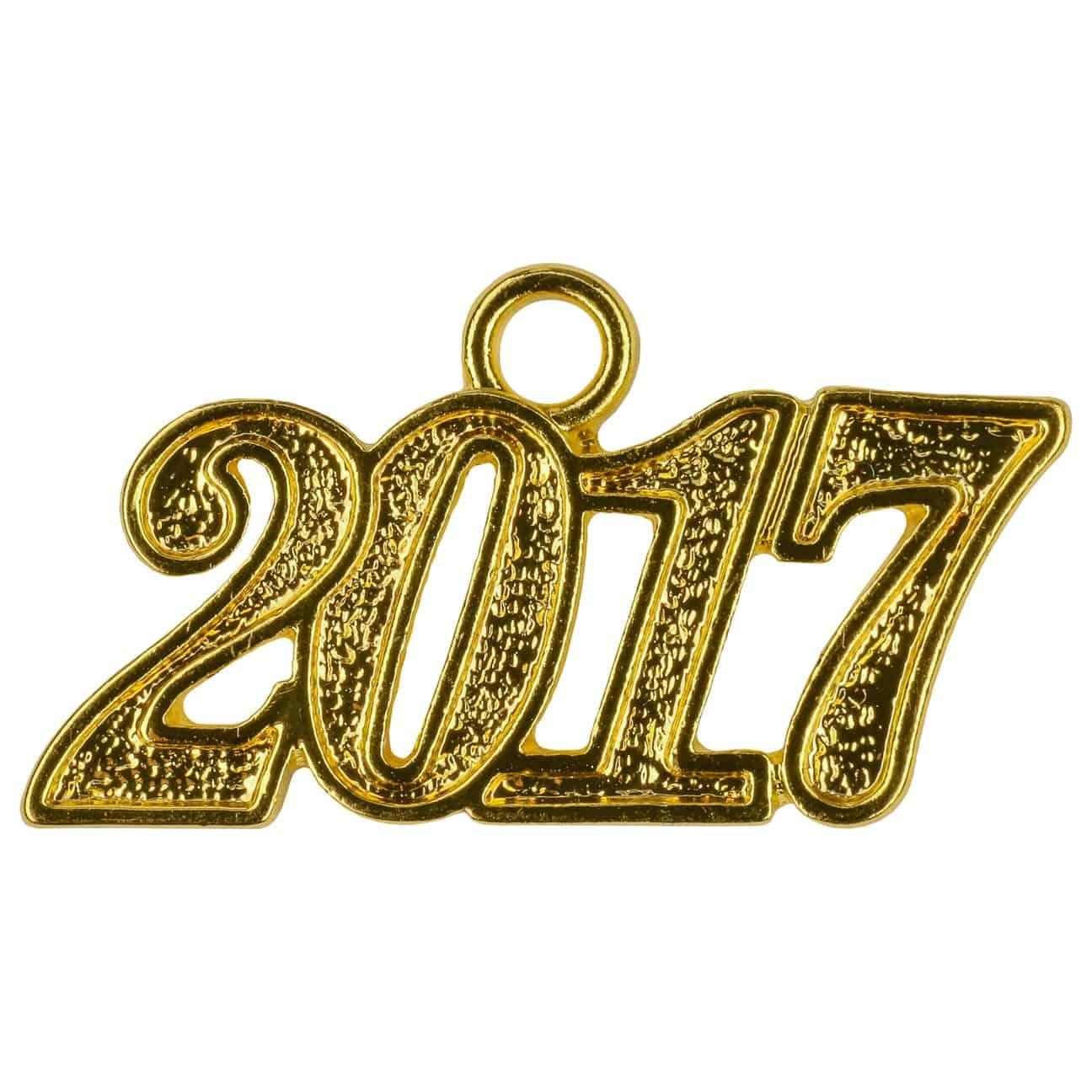 Colgante 2017 para Sombrero de Graduaci?n  sombrero de graduaci?n