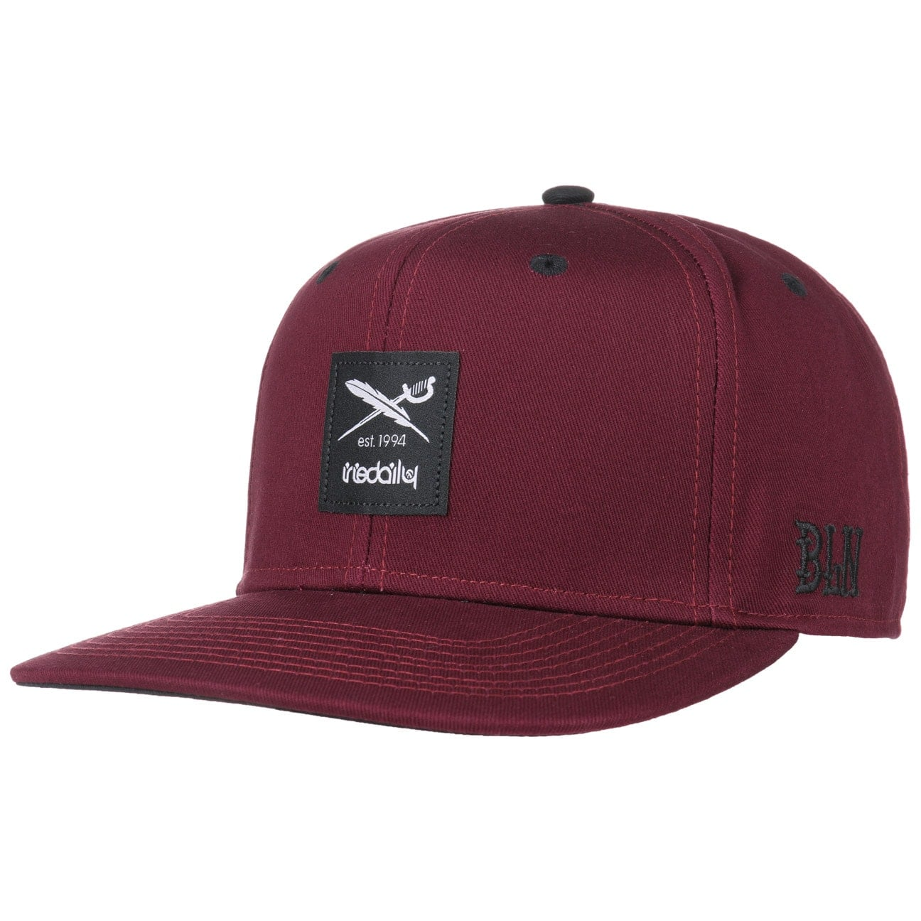 Gorra Daily Flag 2 by iriedaily  gorra de baseball