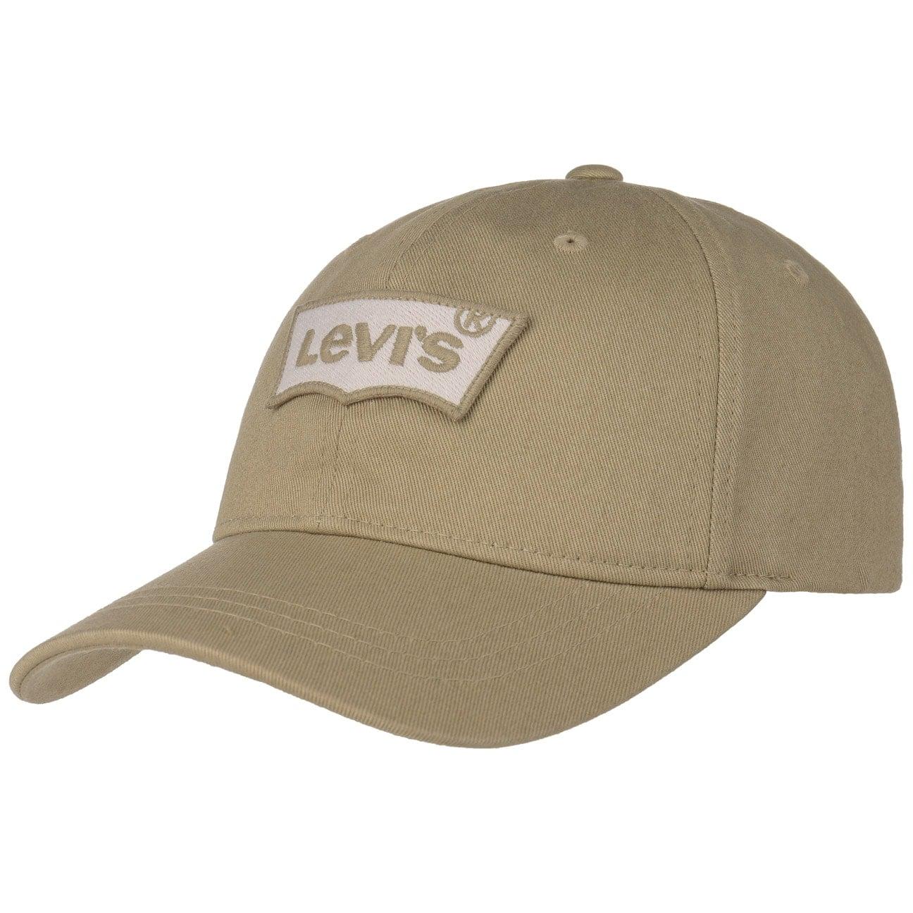 Batwing Strapback Cap by Levis  gorra de baseball