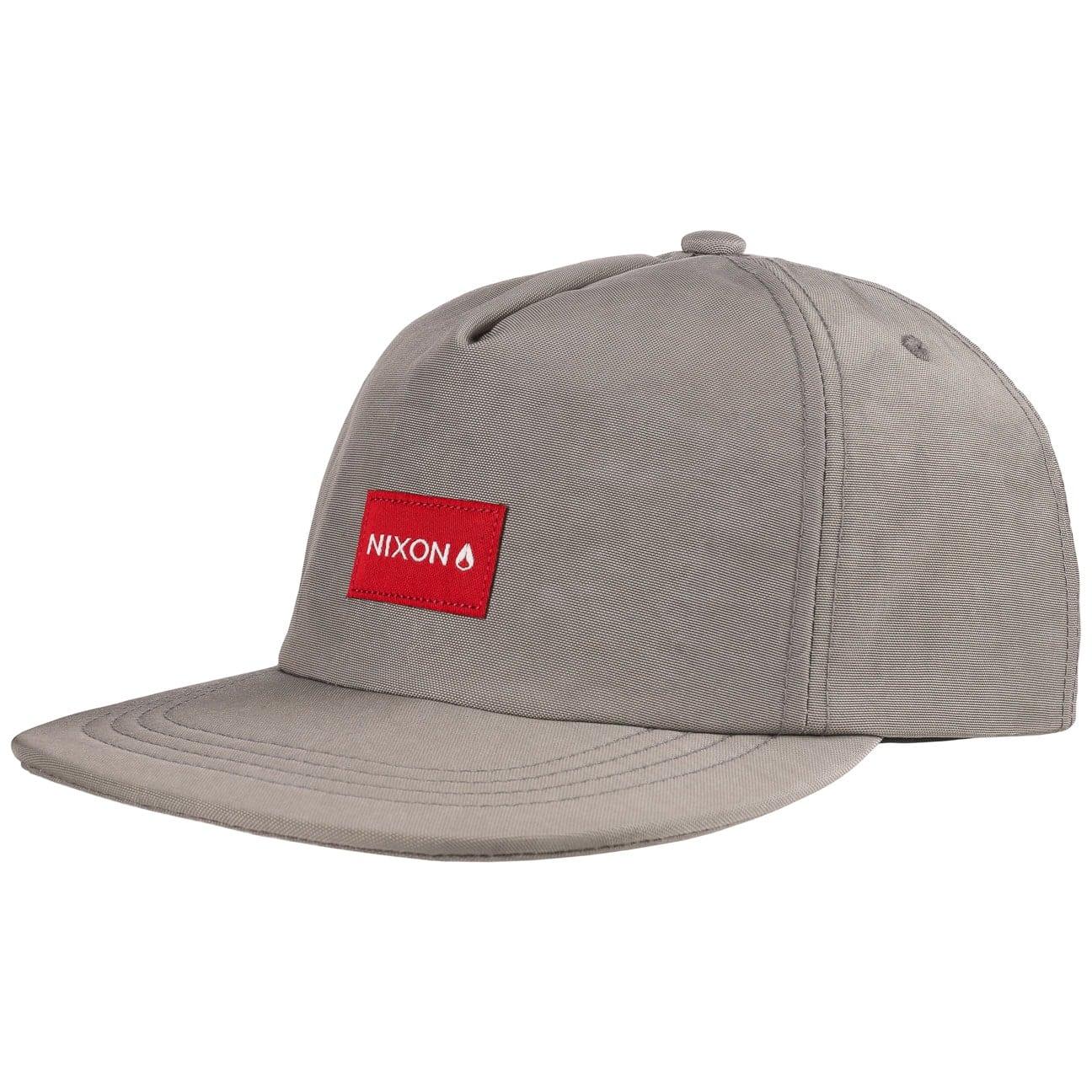 Gorra Moonlight Strapback by Nixon  strapback cap
