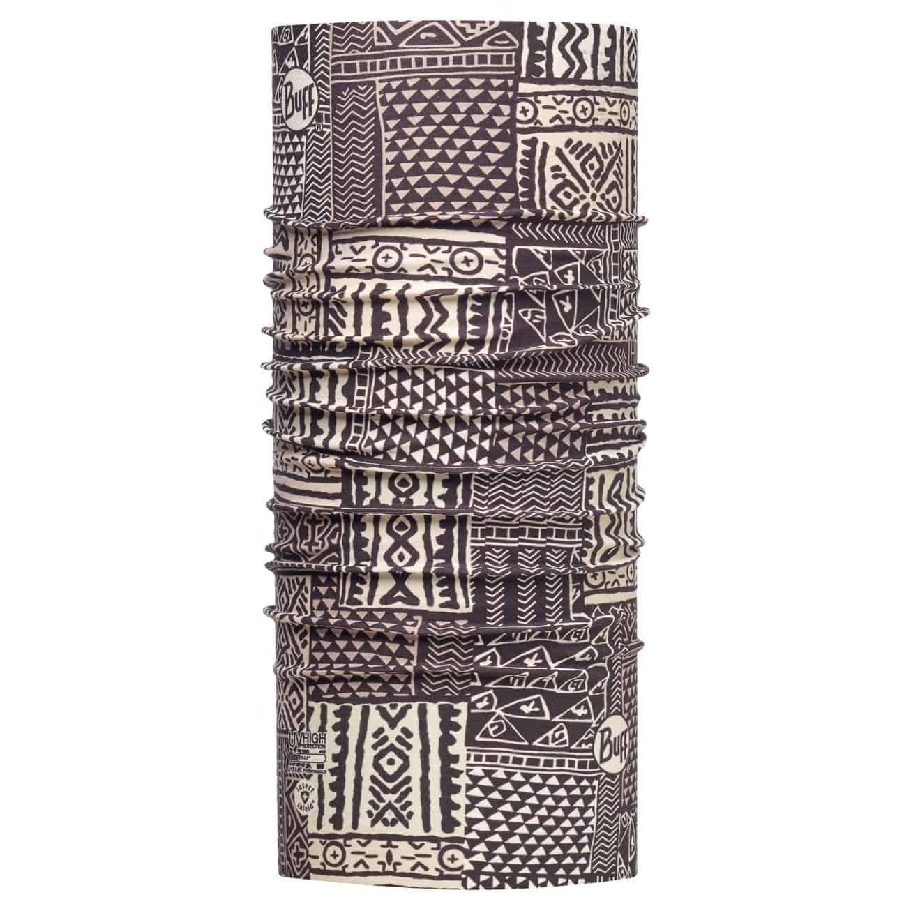 Bandana Multifuncional Bantu Multi by BUFF  cinta para la cabeza
