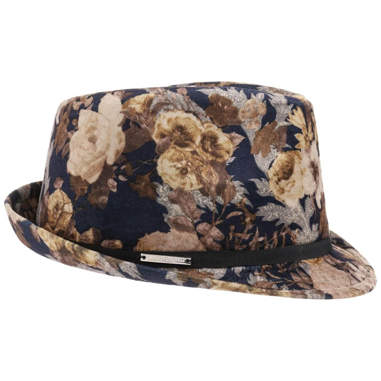 Sombrero Baroque Trilby by Laura Biagiotti  sombrero de mujer