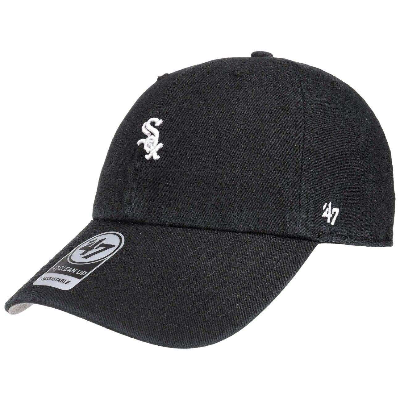 Gorra Abate White Sox by 47 Brand  gorra de baseball