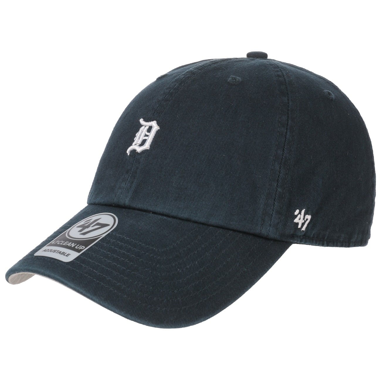 Gorra Abate Tigers Strapback by 47 Brand
