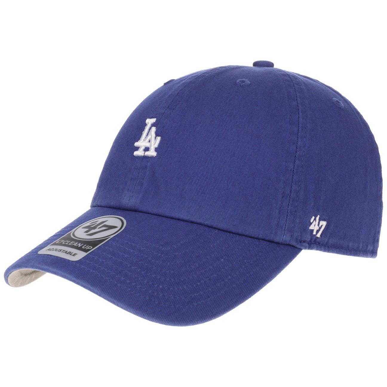 Gorra Abate LA Dodgers by 47 Brand  gorra de baseball