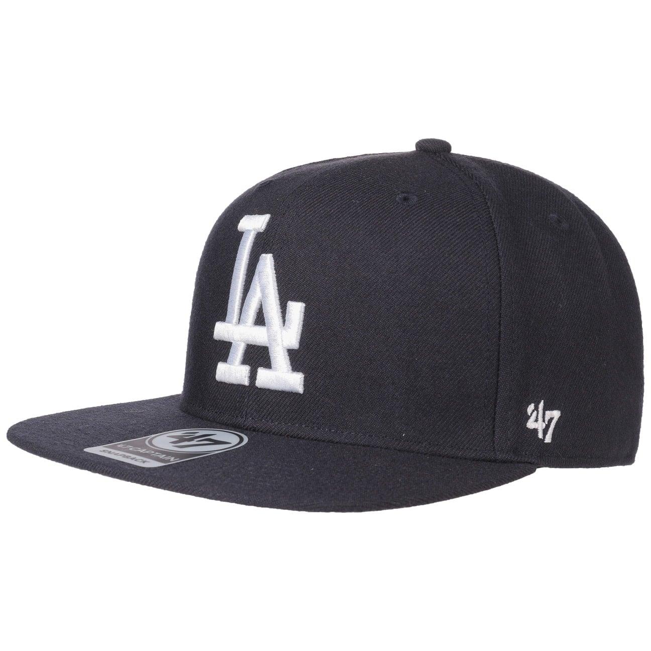 Gorra Captain Sureshot Dodgers by 47 Brand  gorra de baseball
