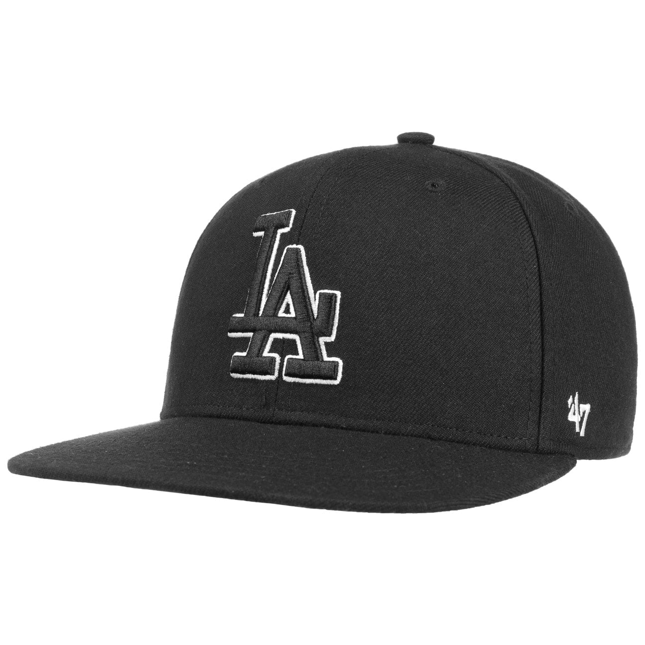 Gorra Captain Sureshot Dodgers by 47 Brand  gorra de baseball