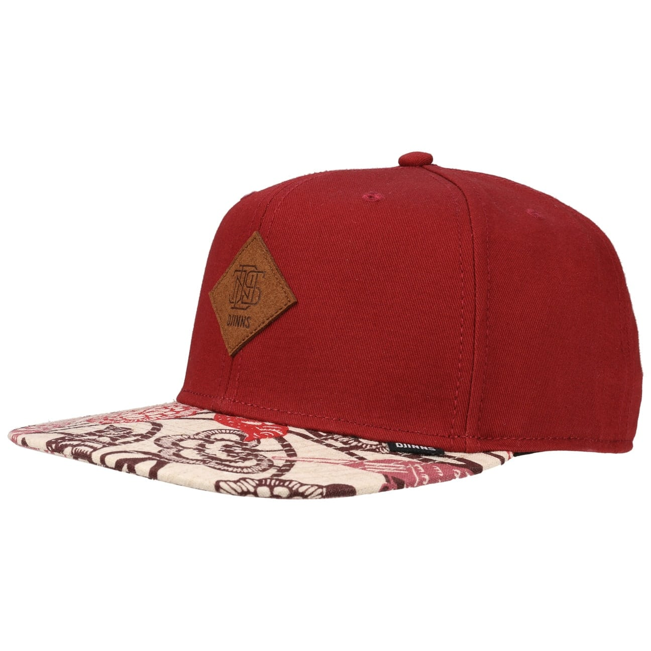 Gorra Birds 6P Strapback by Djinns  base cap