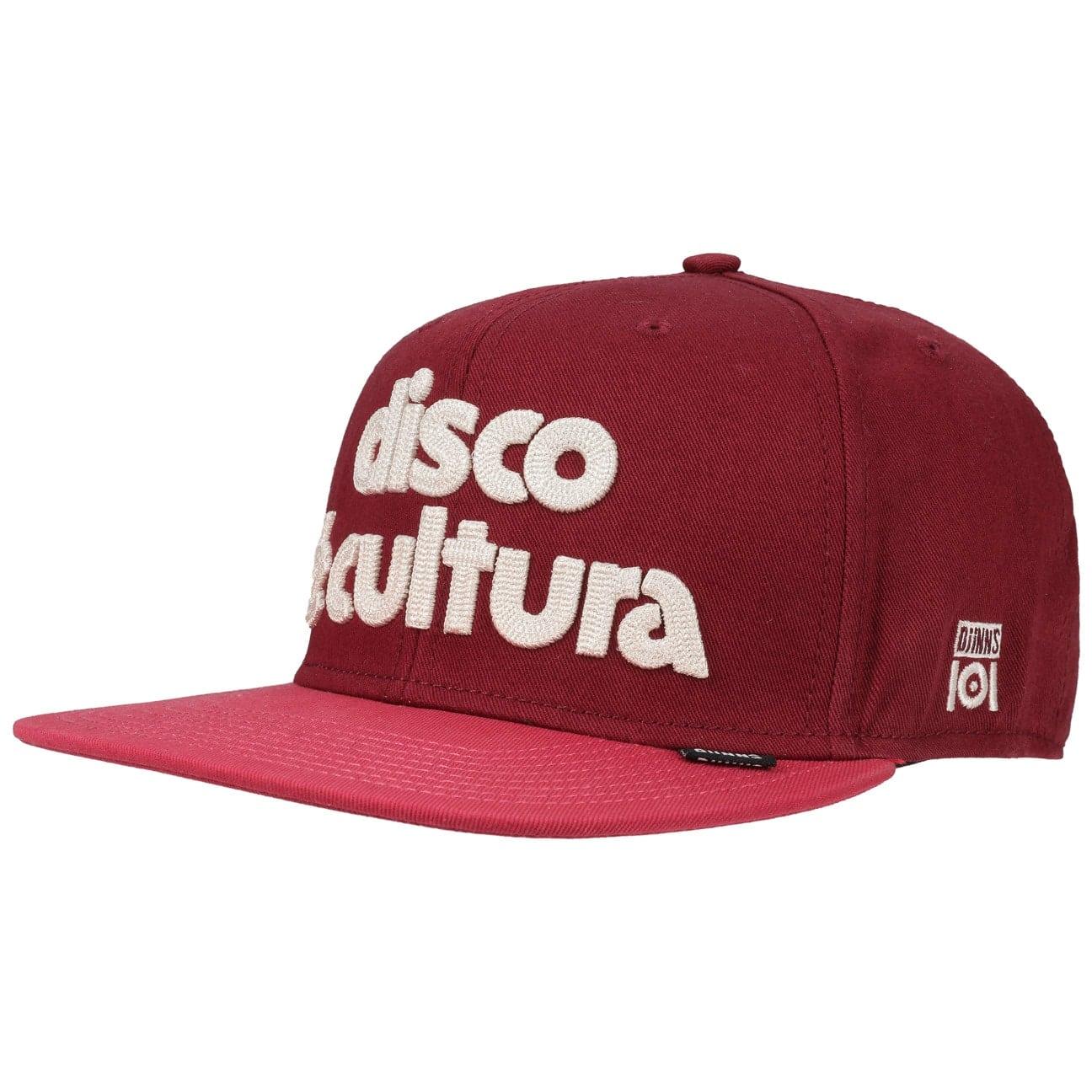Gorra Disco e Cultura 101 by Djinns  gorra de baseball