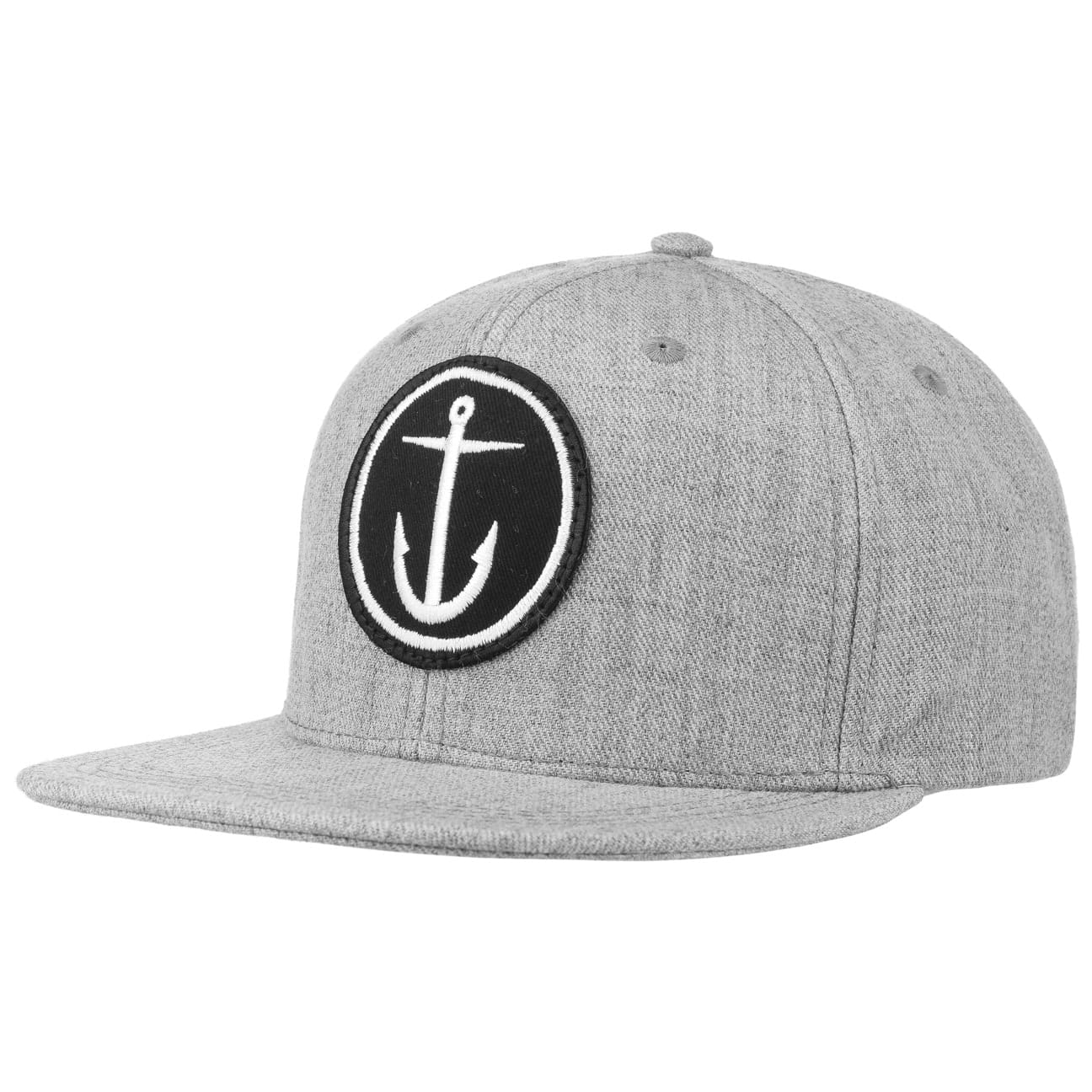Gorra Anchor Snapback by Captain Fin  gorra de baseball