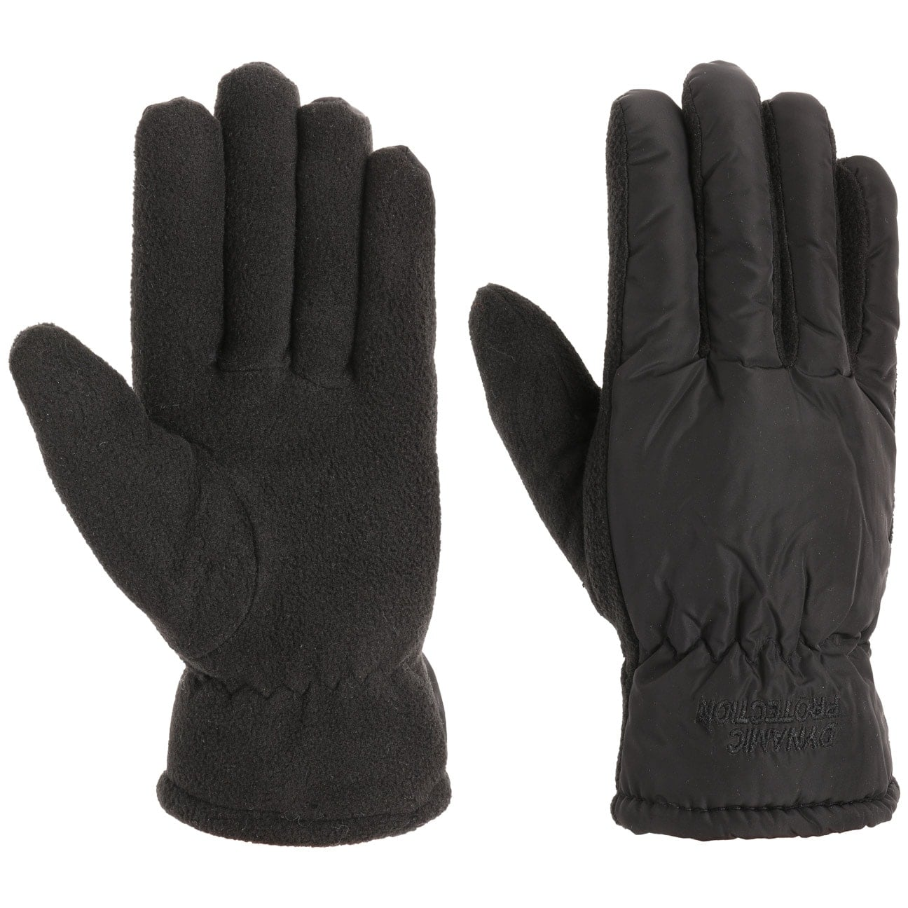 Guantes Dynamic Power Teddy Lining