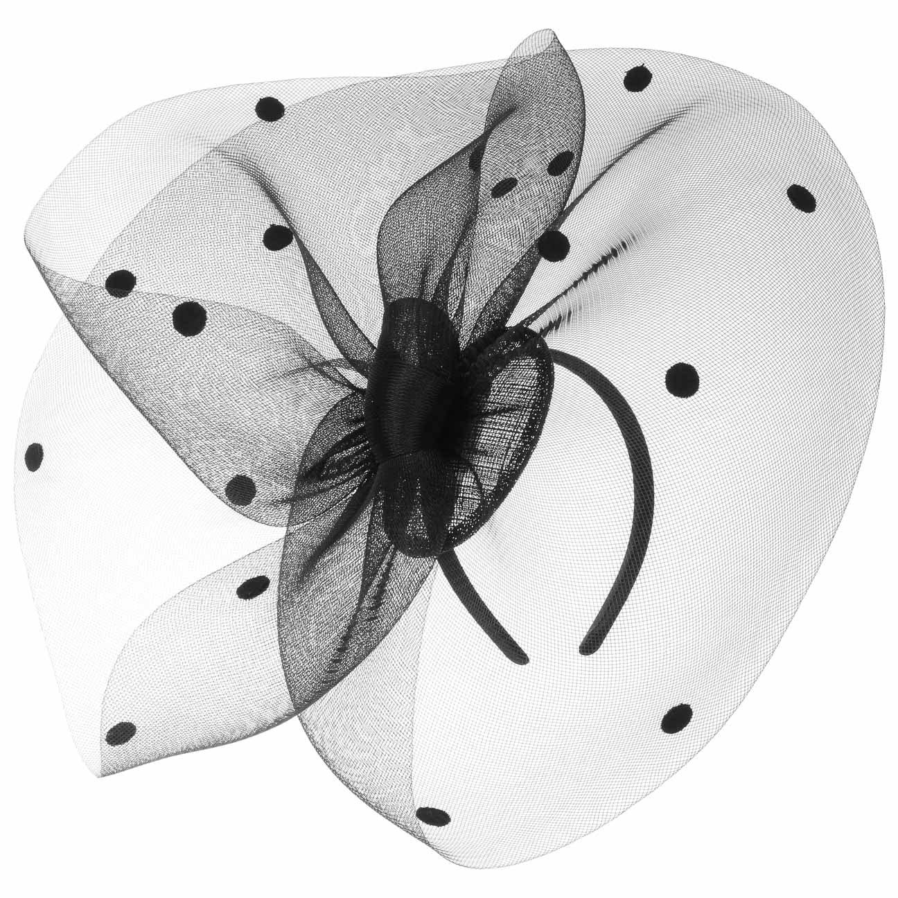 Tocado Josephina by Betmar  sombrero de boda
