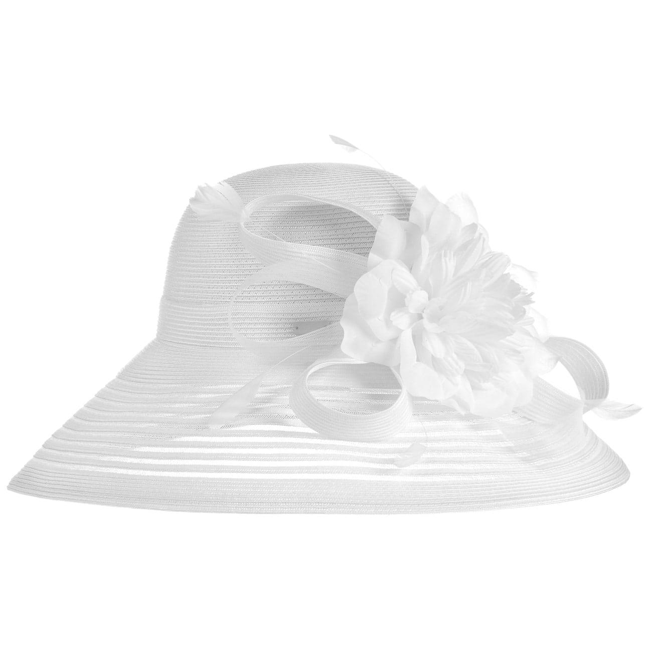 Sombrero de Mujer Lanna by Betmar  sombrero de boda