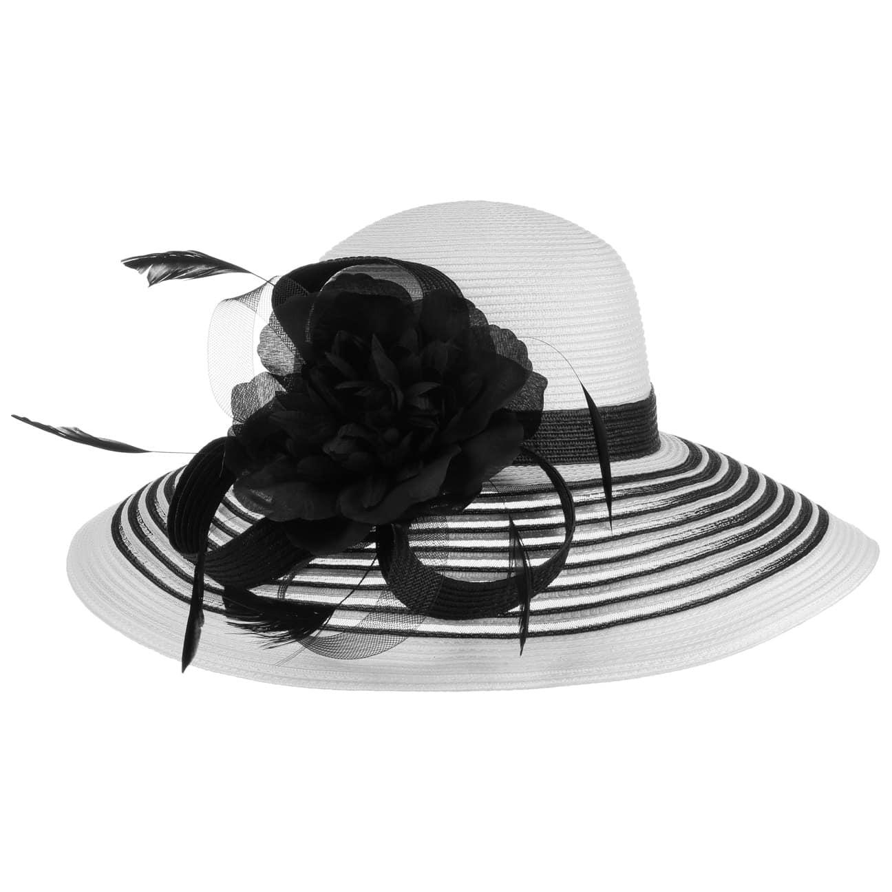 Sombrero de Mujer Lanna Twotone by Betmar  sombrero de sol