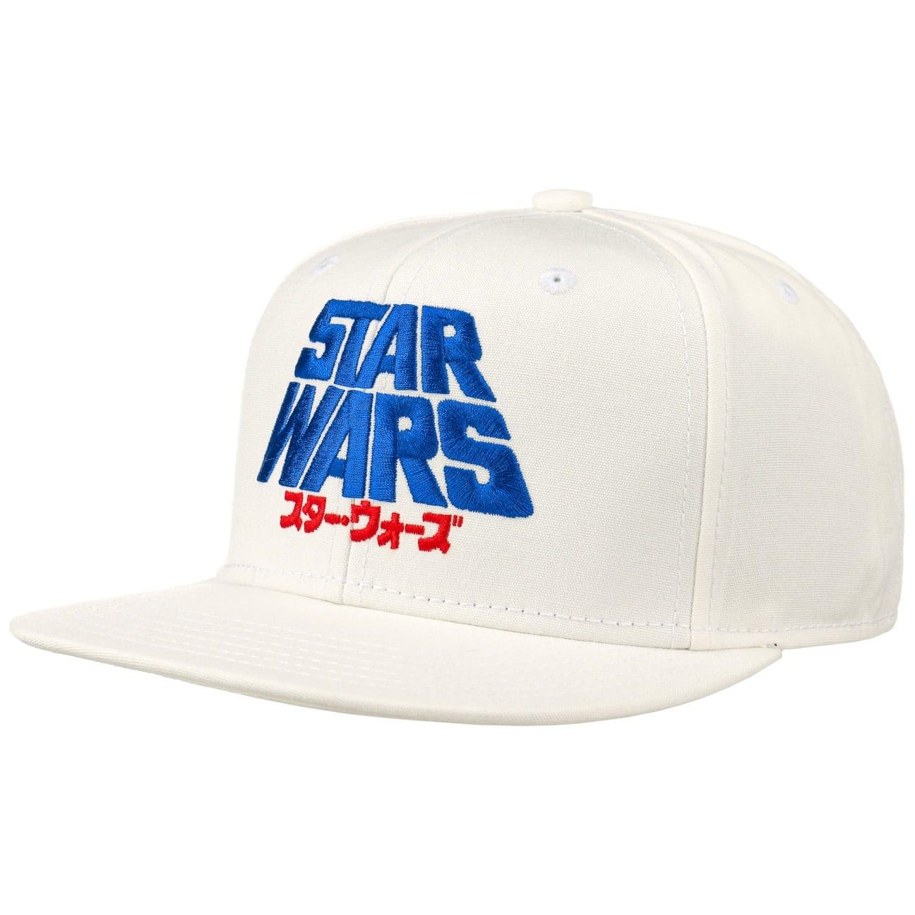 Gorra Star Wars Nippon by dedicated