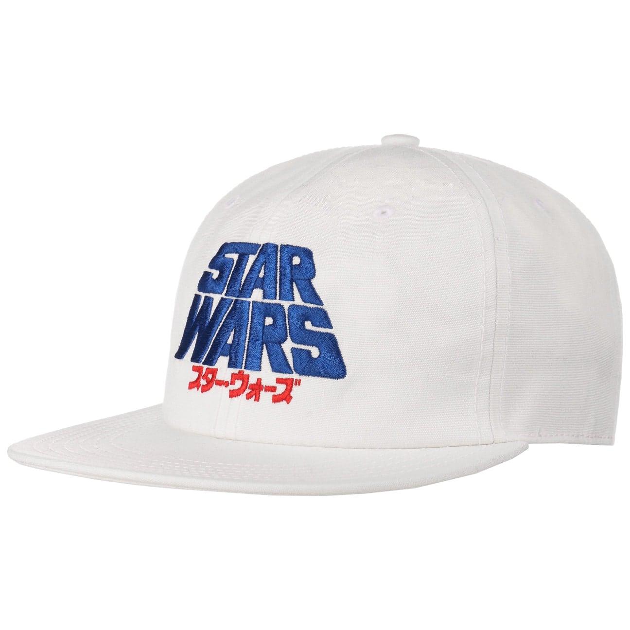 Gorra Star Wars Unstruct by dedicated