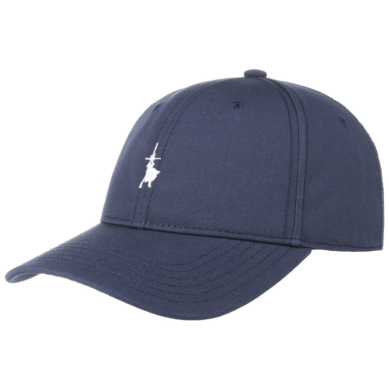 Gorra Luke Curved Brim by dedicated  base cap
