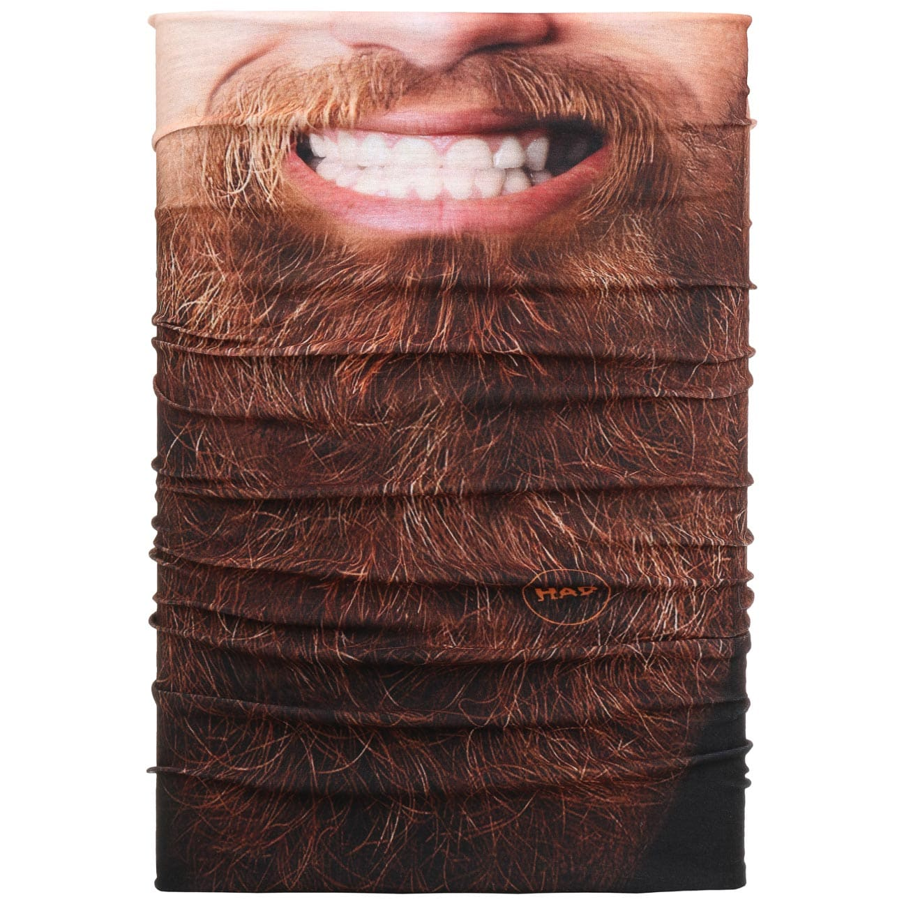 Bandana Multifuncional Barba by H.A.D.  cinta para la cabeza