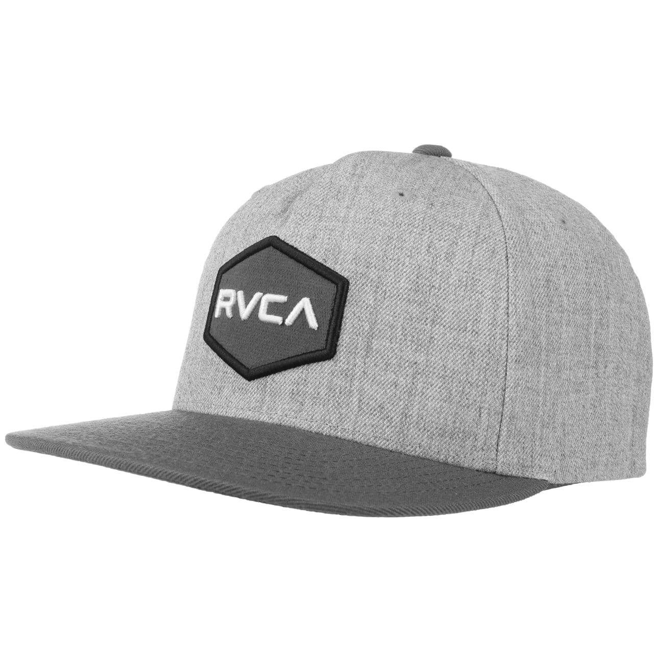 Gorra Commonwealth Snapback by RVCA