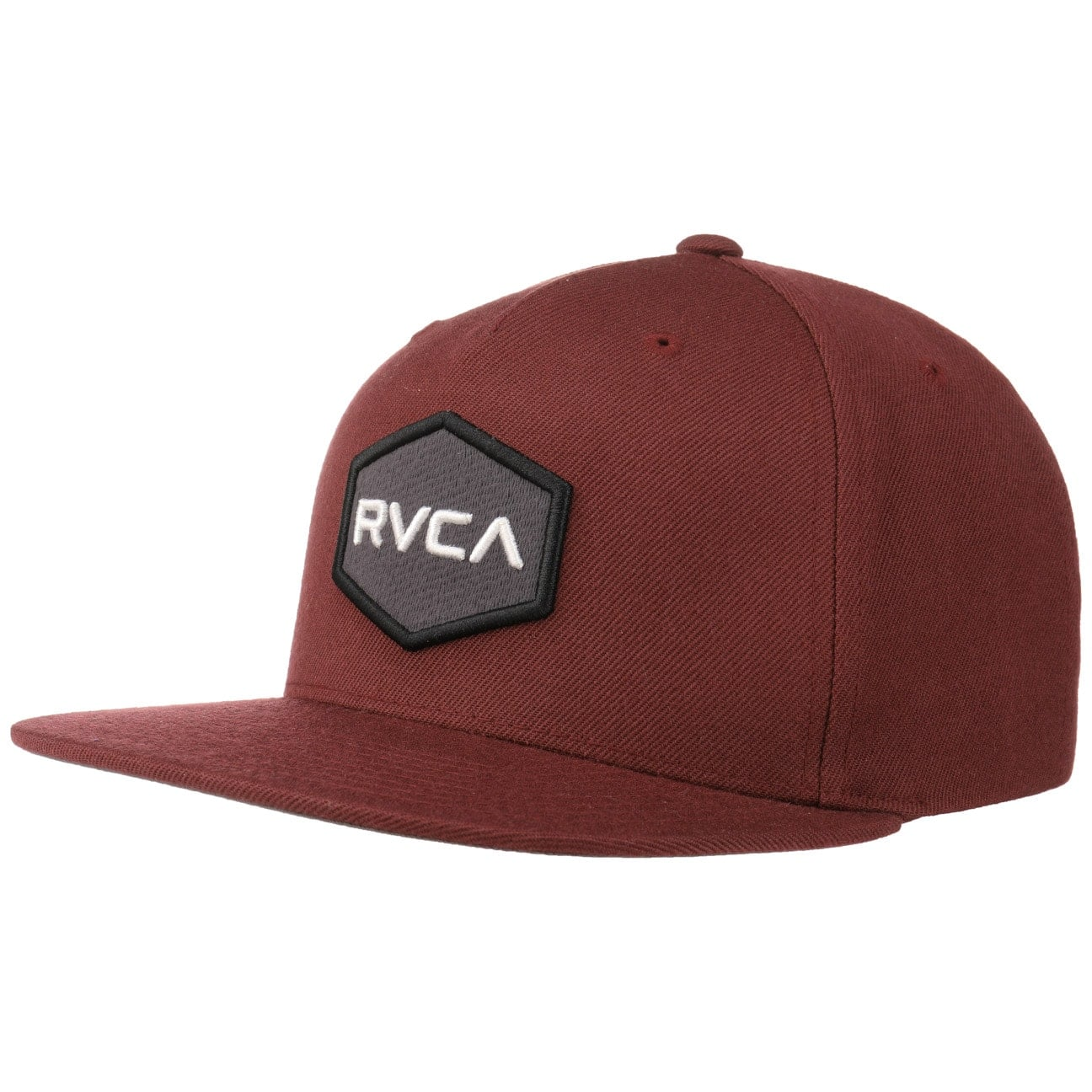 Gorra Commonwealth Snapback by RVCA