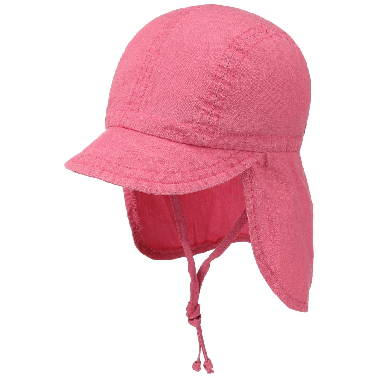 Gorra con Cubrenuca Girls Washed by maximo  gorra de verano