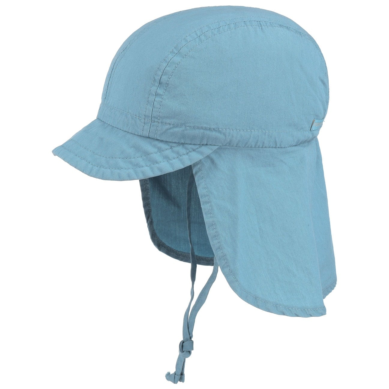 Gorra con Cubrenuca Boys Washed by maximo