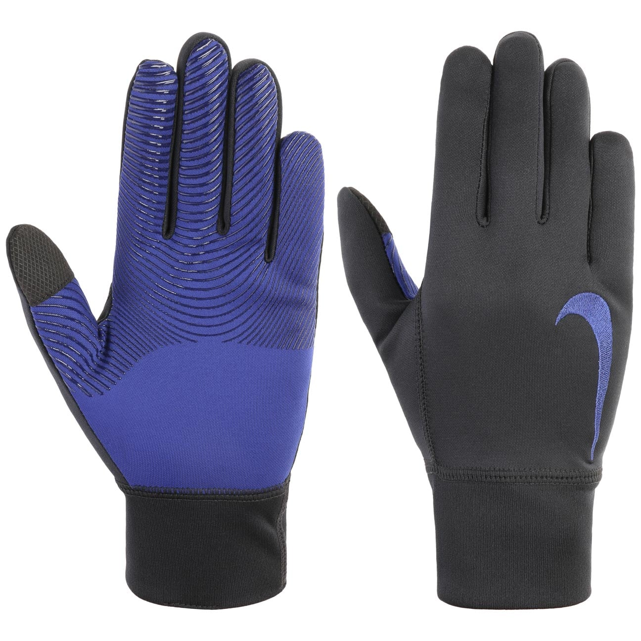 Guantes Therma Touchscreen by Nike  guantes