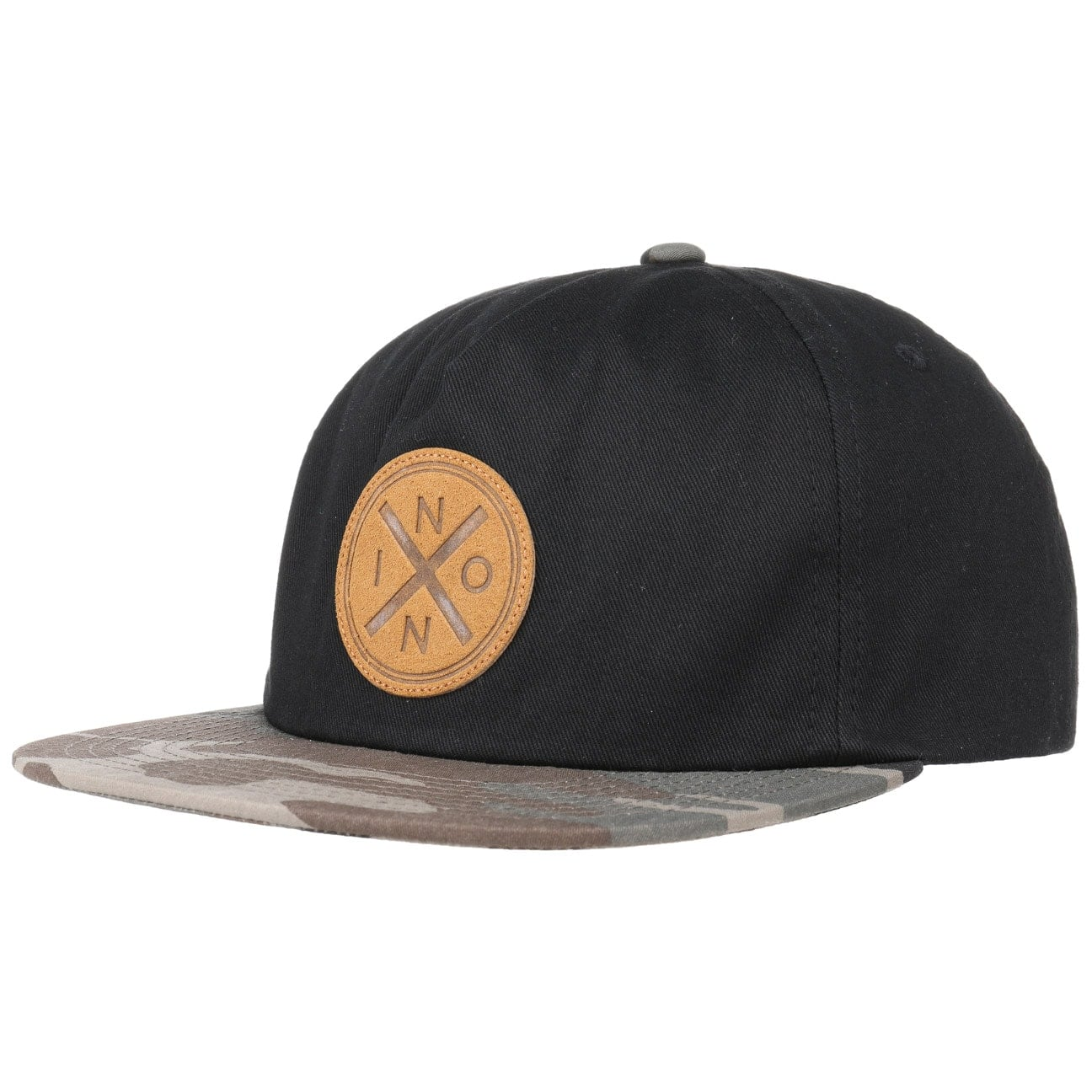 Gorra Beachside Snapback by Nixon  gorra de baseball