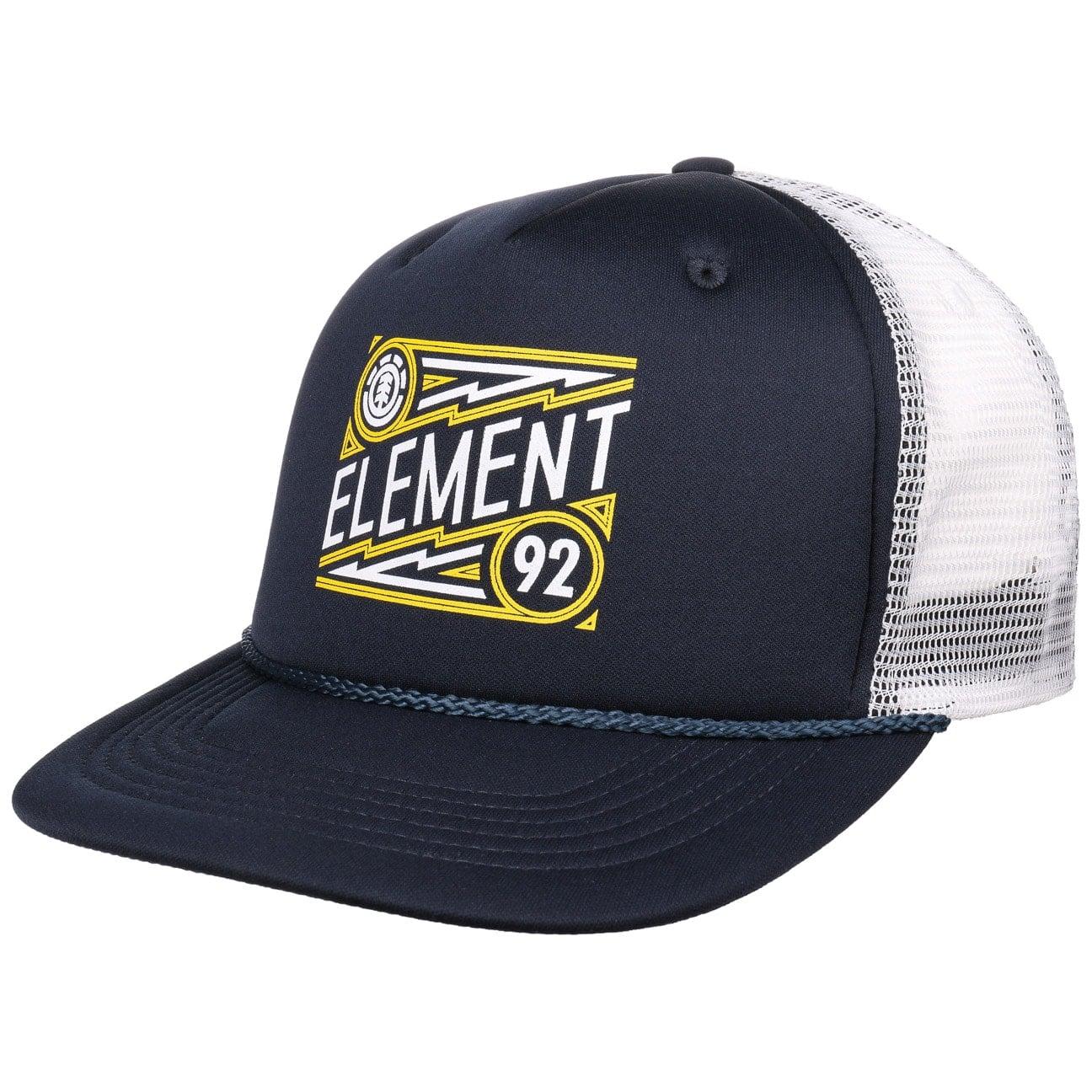 Gorra Emblem Trucker by element