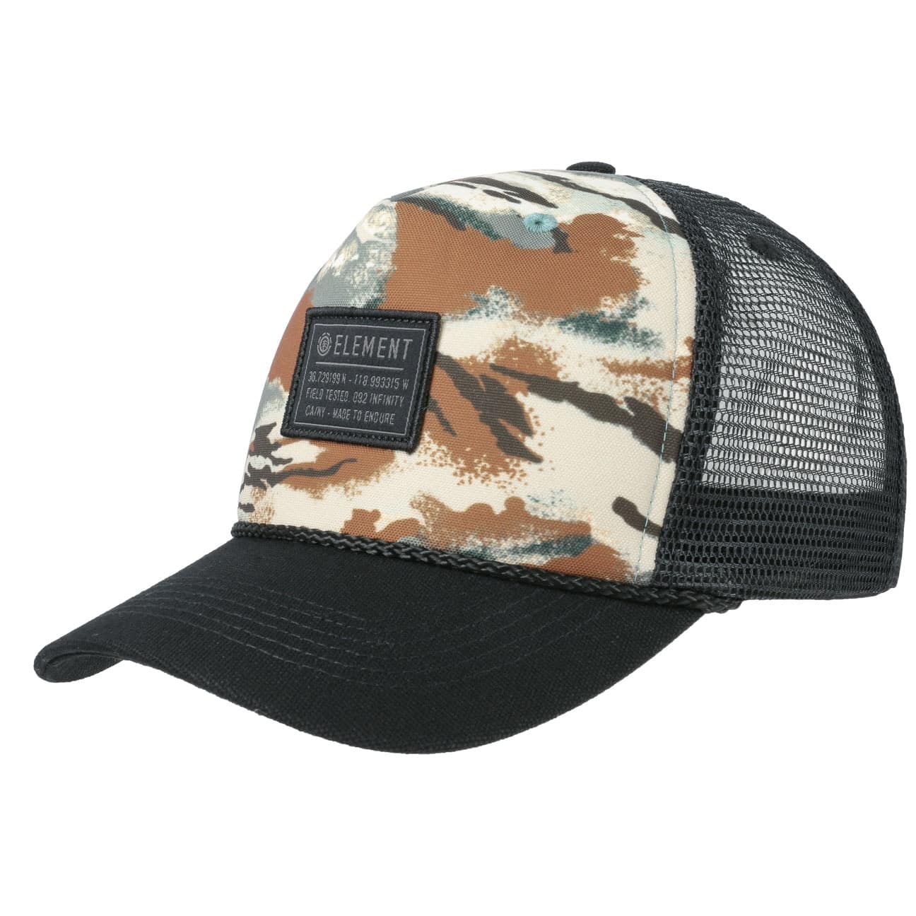 Gorra Legion Trucker by element  gorra de b?isbol