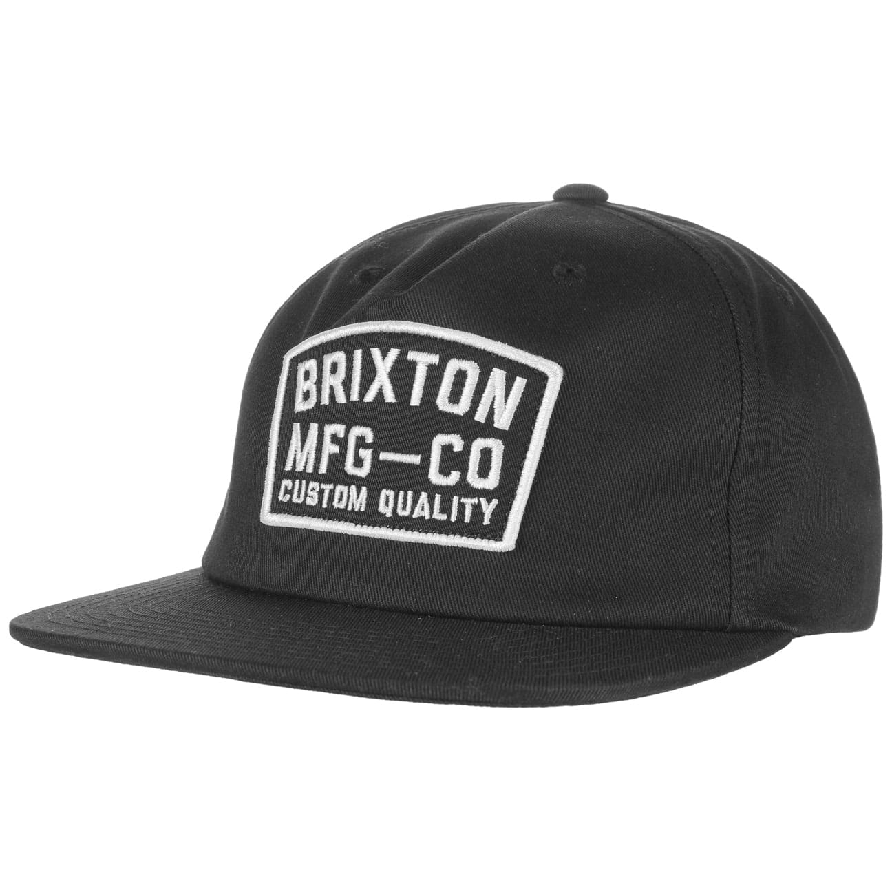 Gorra Custom Quality Snapback by Brixton  base cap