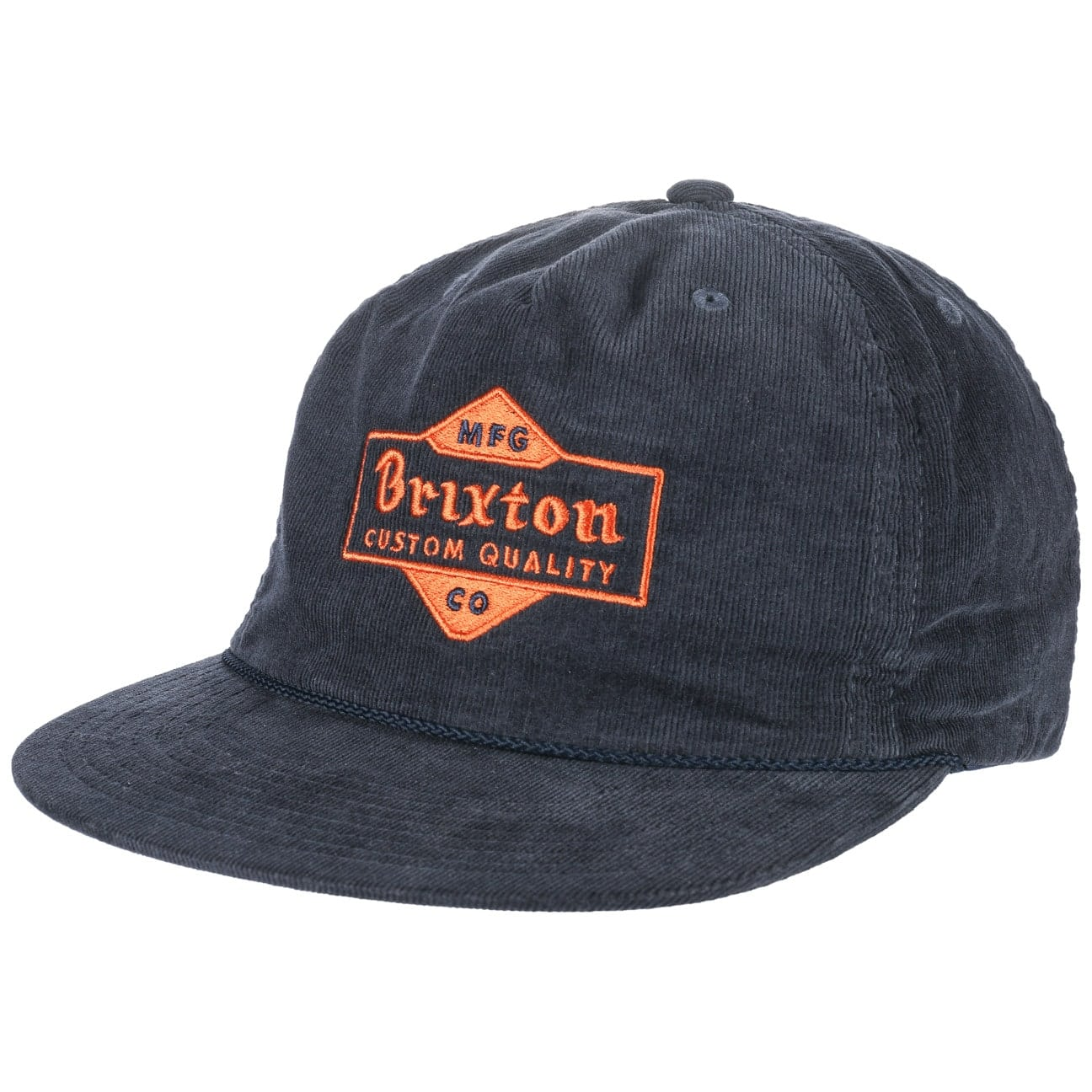 Gorra Crowich Snapback by Brixton  base cap