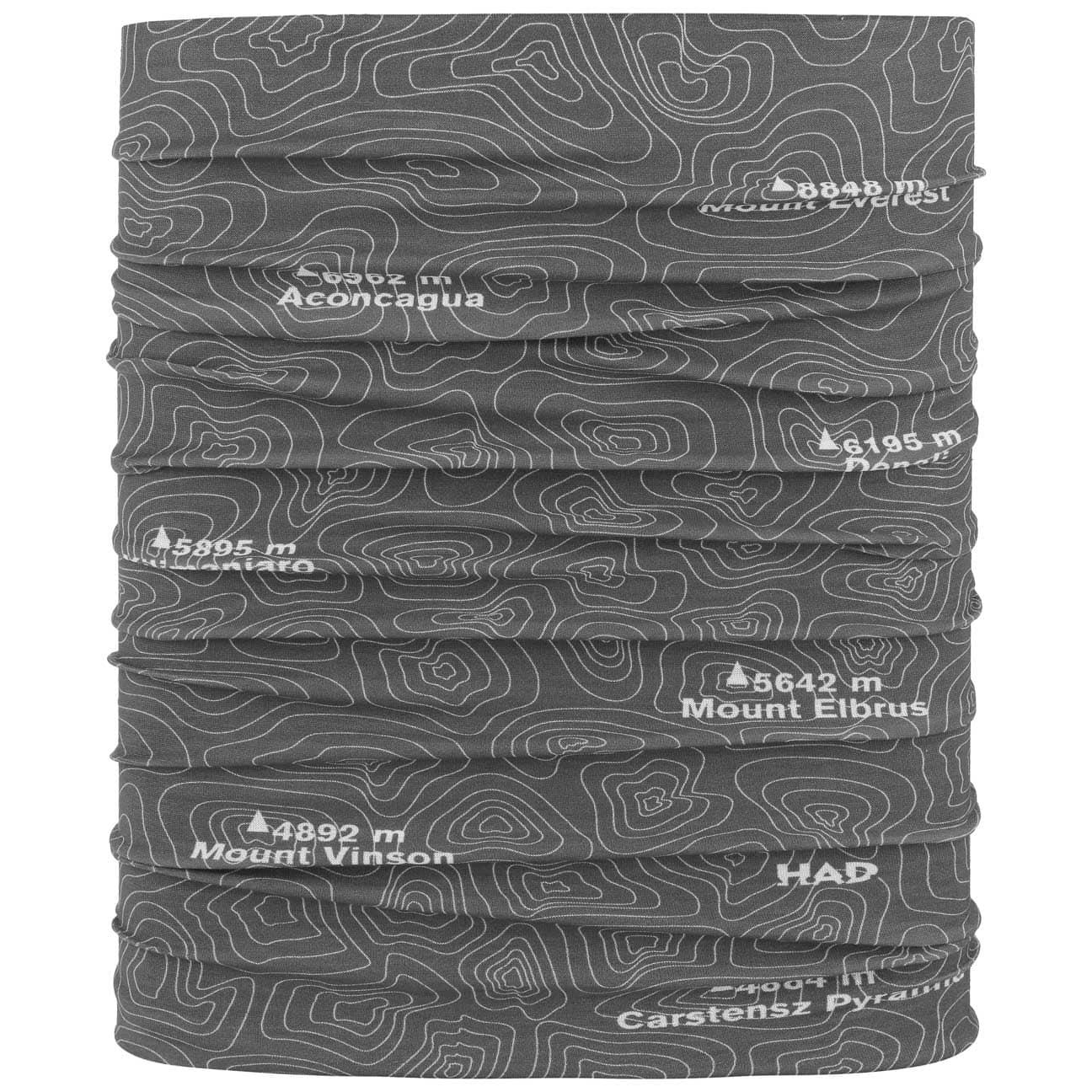 Bandana Multifuncional 7SMTS by H.A.D.  cinta para la cabeza